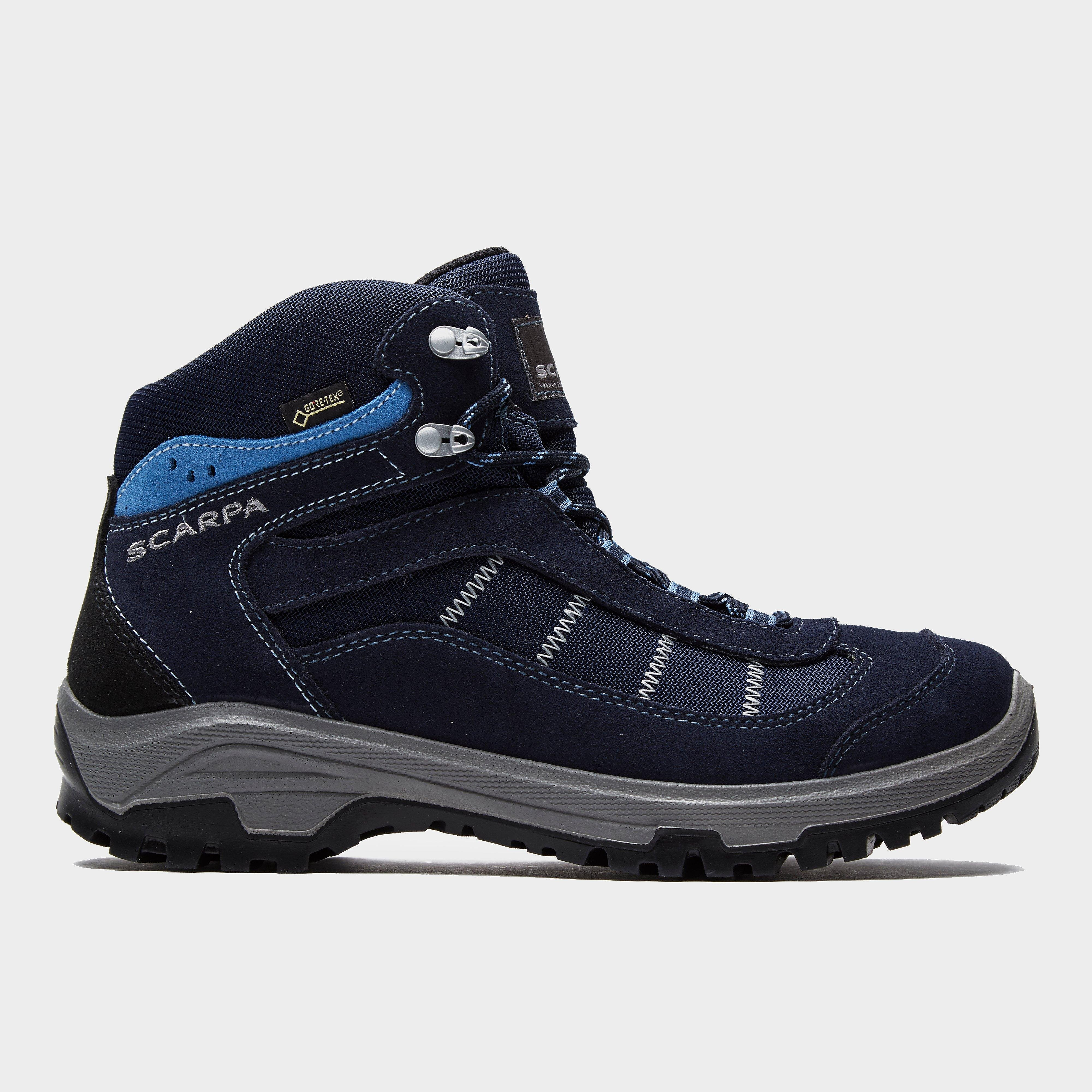 Scarpa Bora Gore-Tex Women's Walking Boots