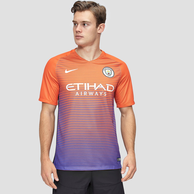 Nike Manchester City FC 2016/17 Third Men's Shirt