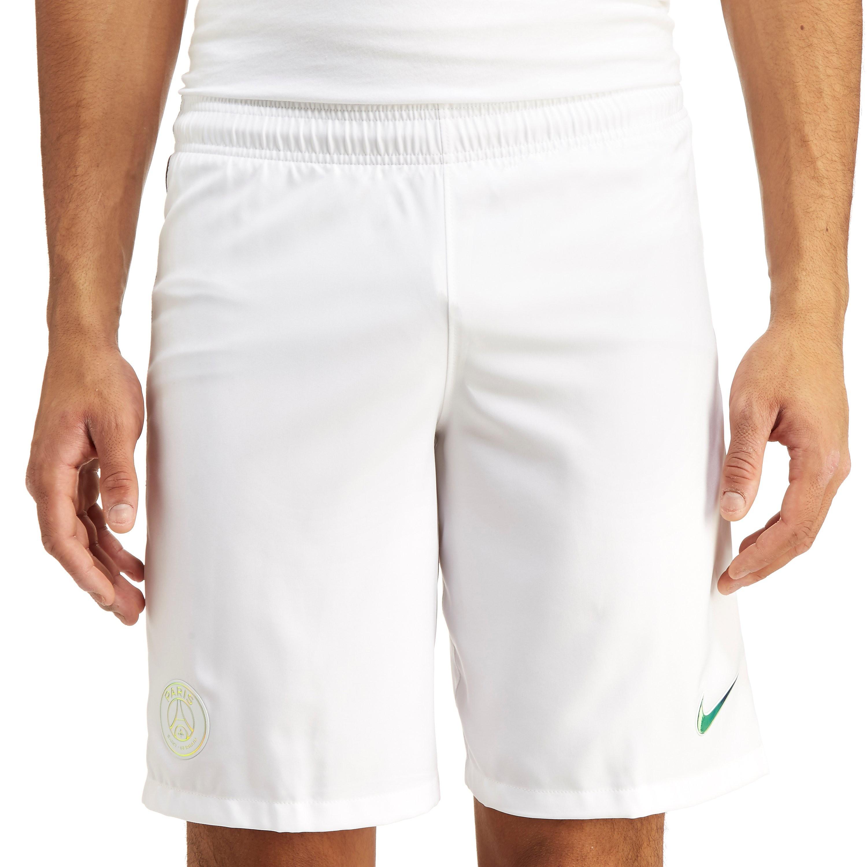 Nike Paris Saint Germain 2016/17 Men's Third Shorts