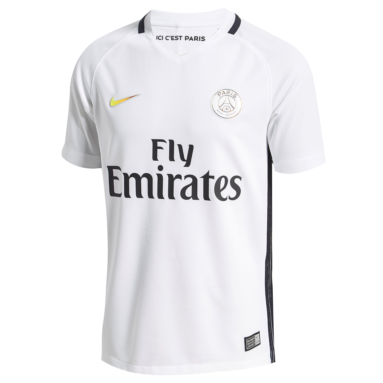 Nike Paris Saint Germain 2016/17 Third Shirt Junior