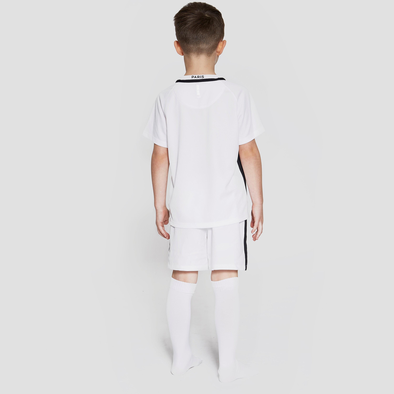 Nike Paris Saint Germain 2016/17 Third Kit Children