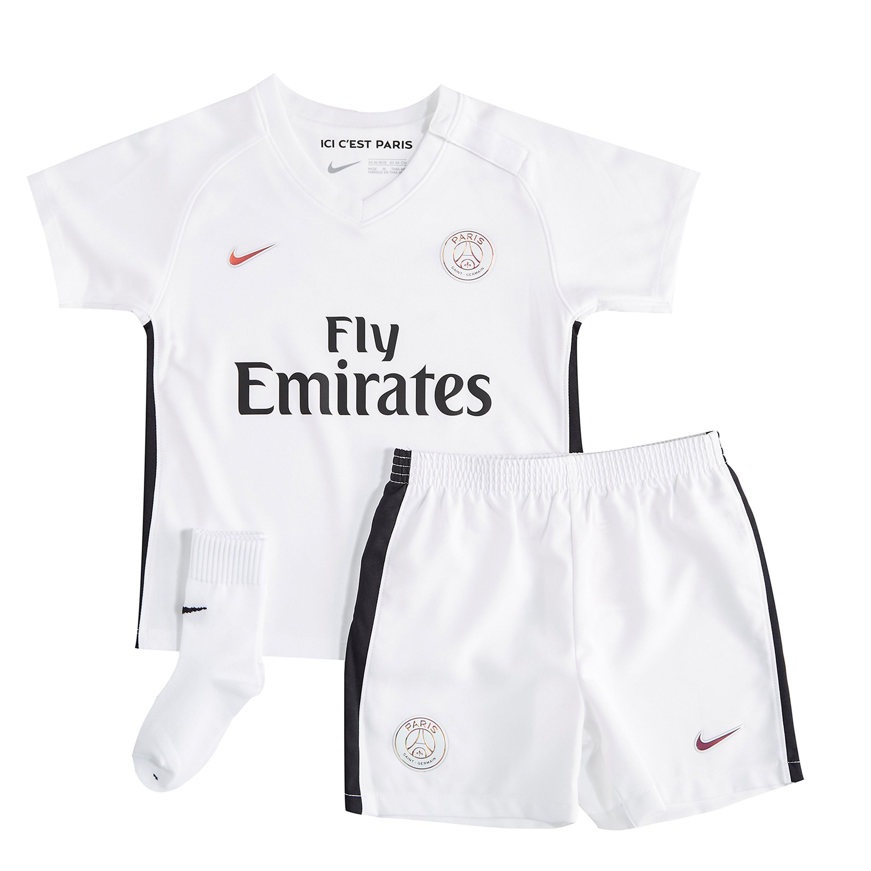 Nike Paris Saint Germain 2016/17 Third Kit Infant