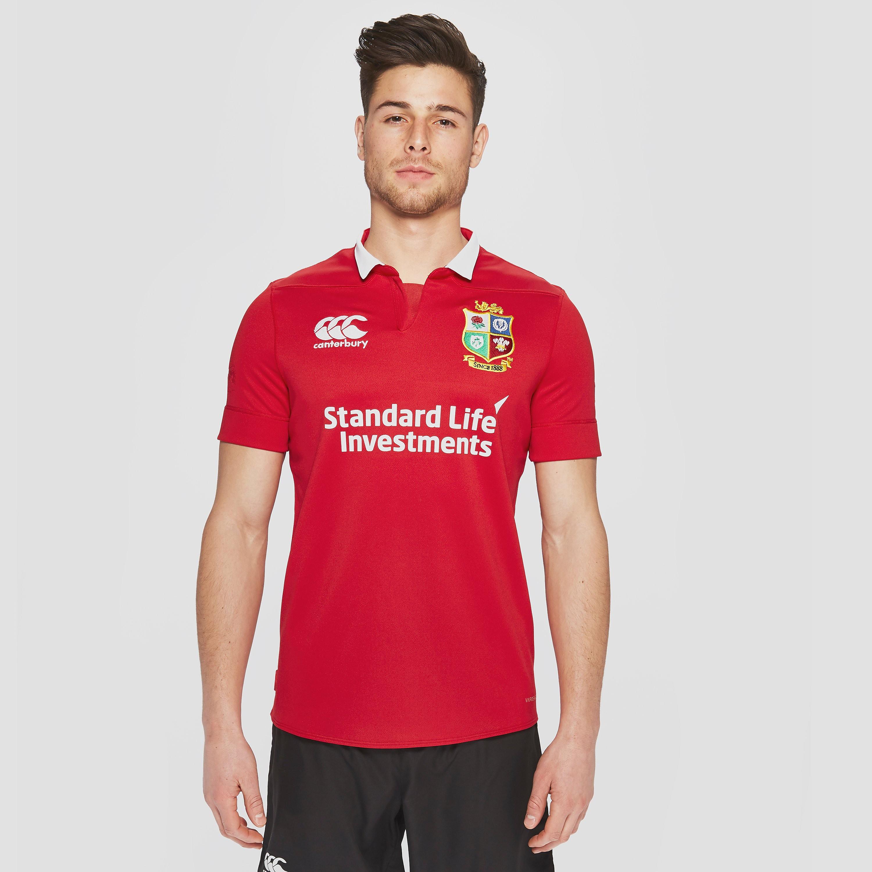 Canterbury Men's British and Irish Lions 2017 Home Shirt