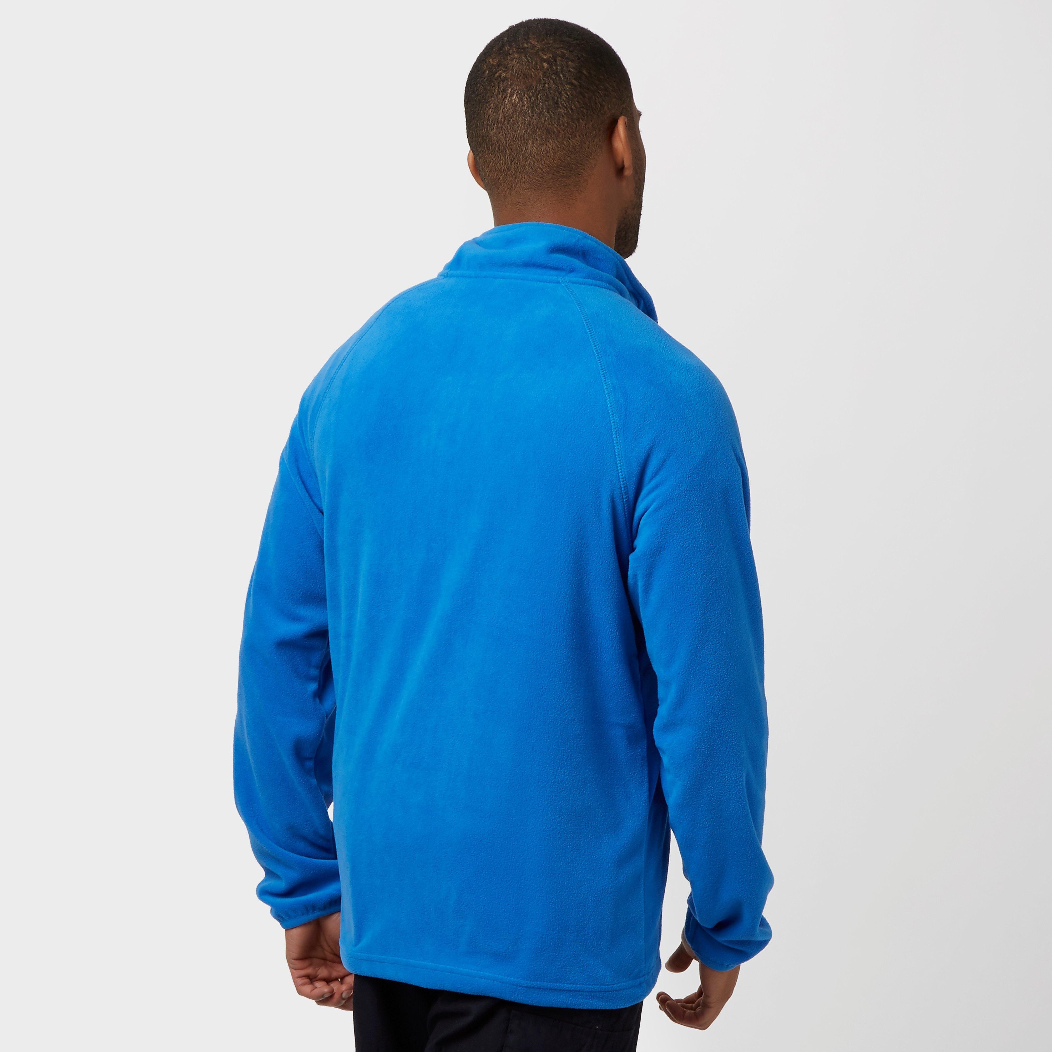 Craghoppers Newlyn Half Zip Men's Fleece Jacket