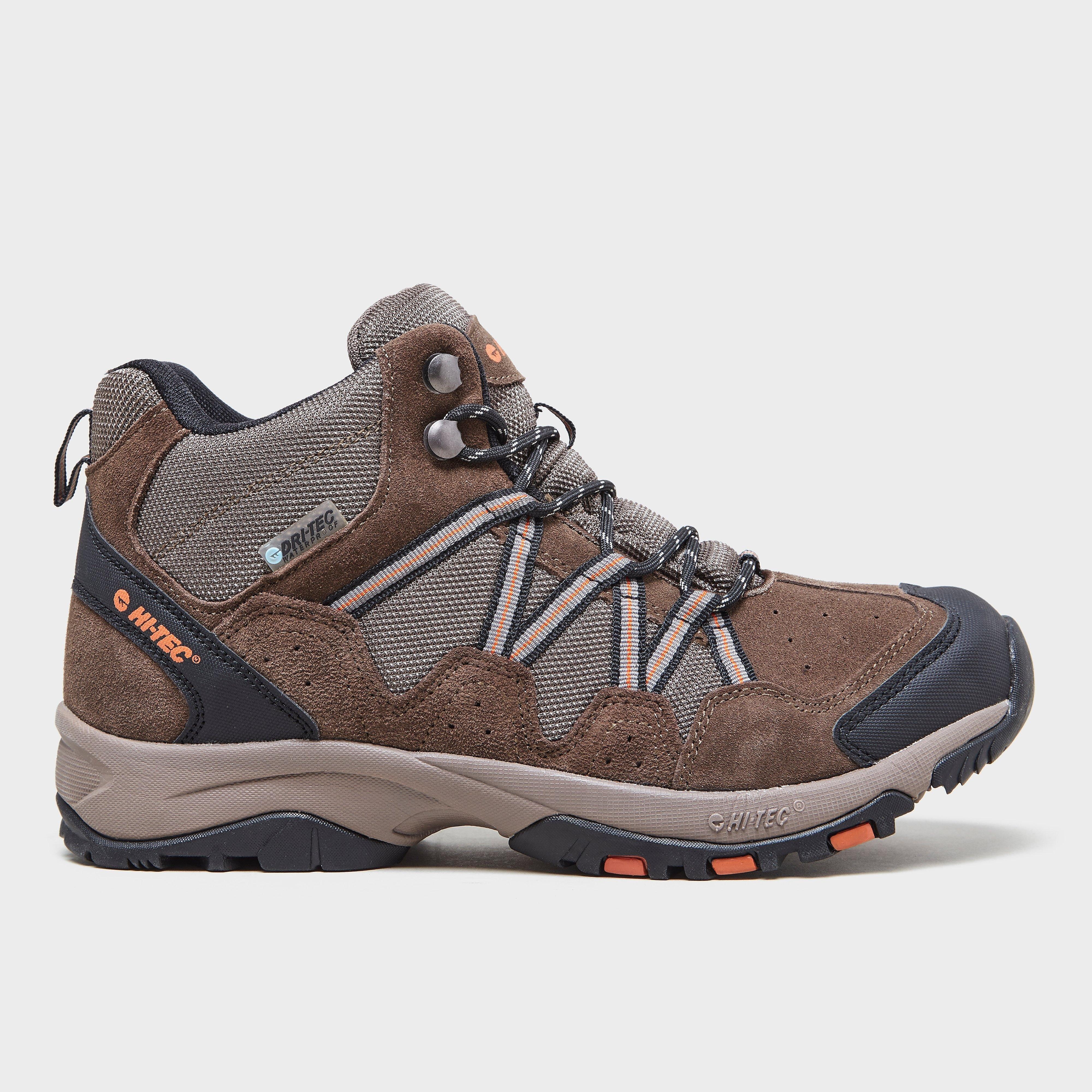 Hi Tec Dexter Mid Walking Boots