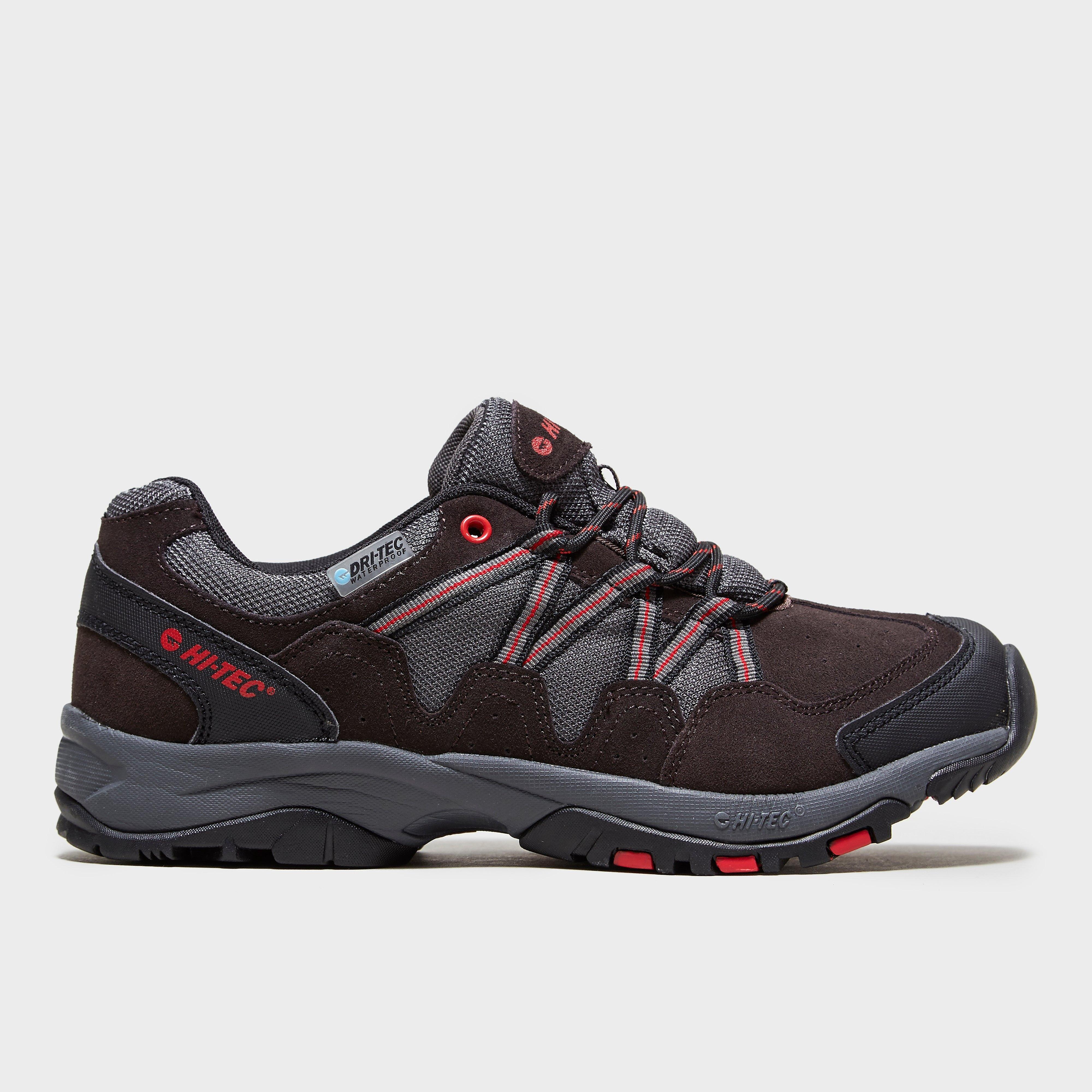 Hi Tec Dexter Waterproof Walking Shoes