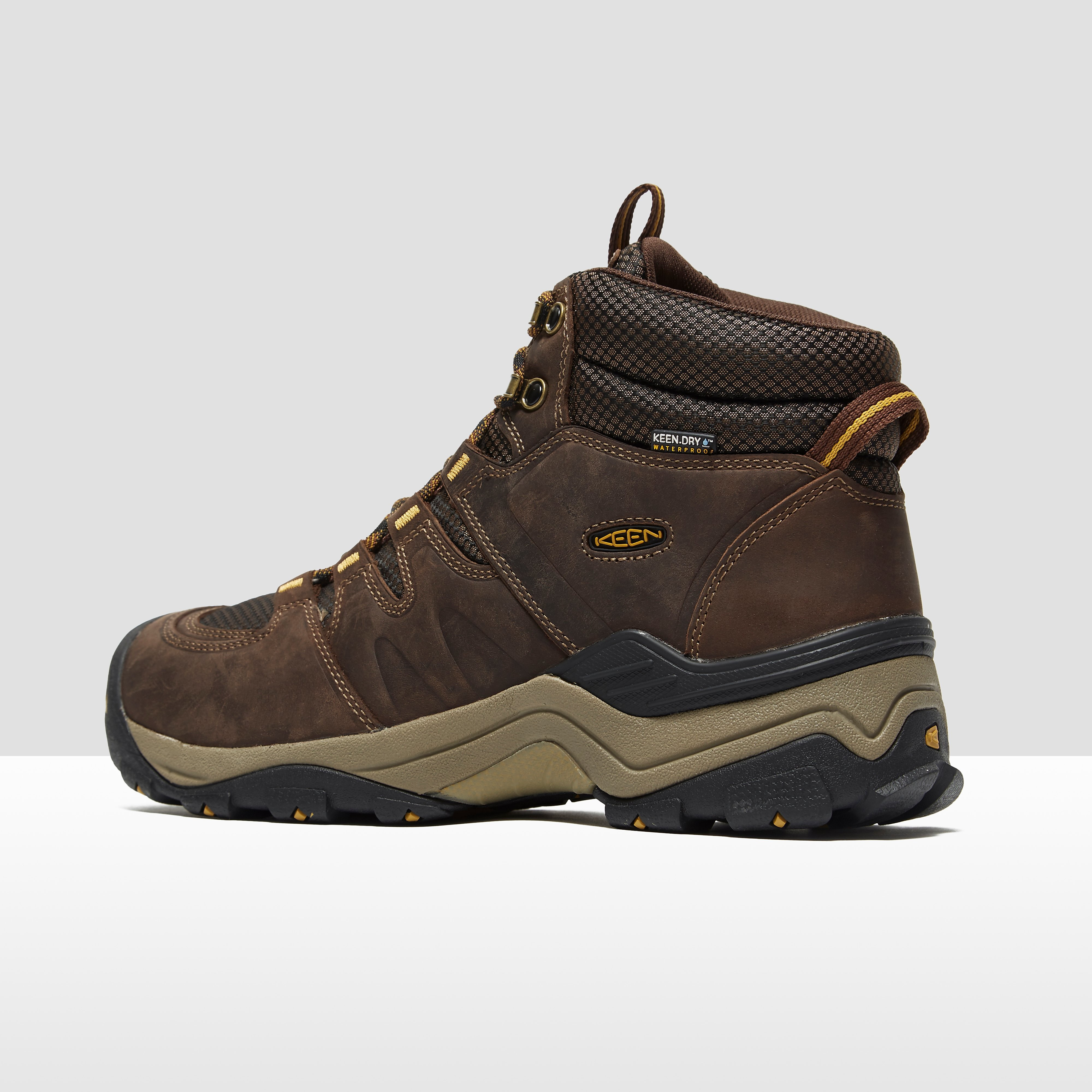 Keen Men's Gypsum II Mid Walking Boots