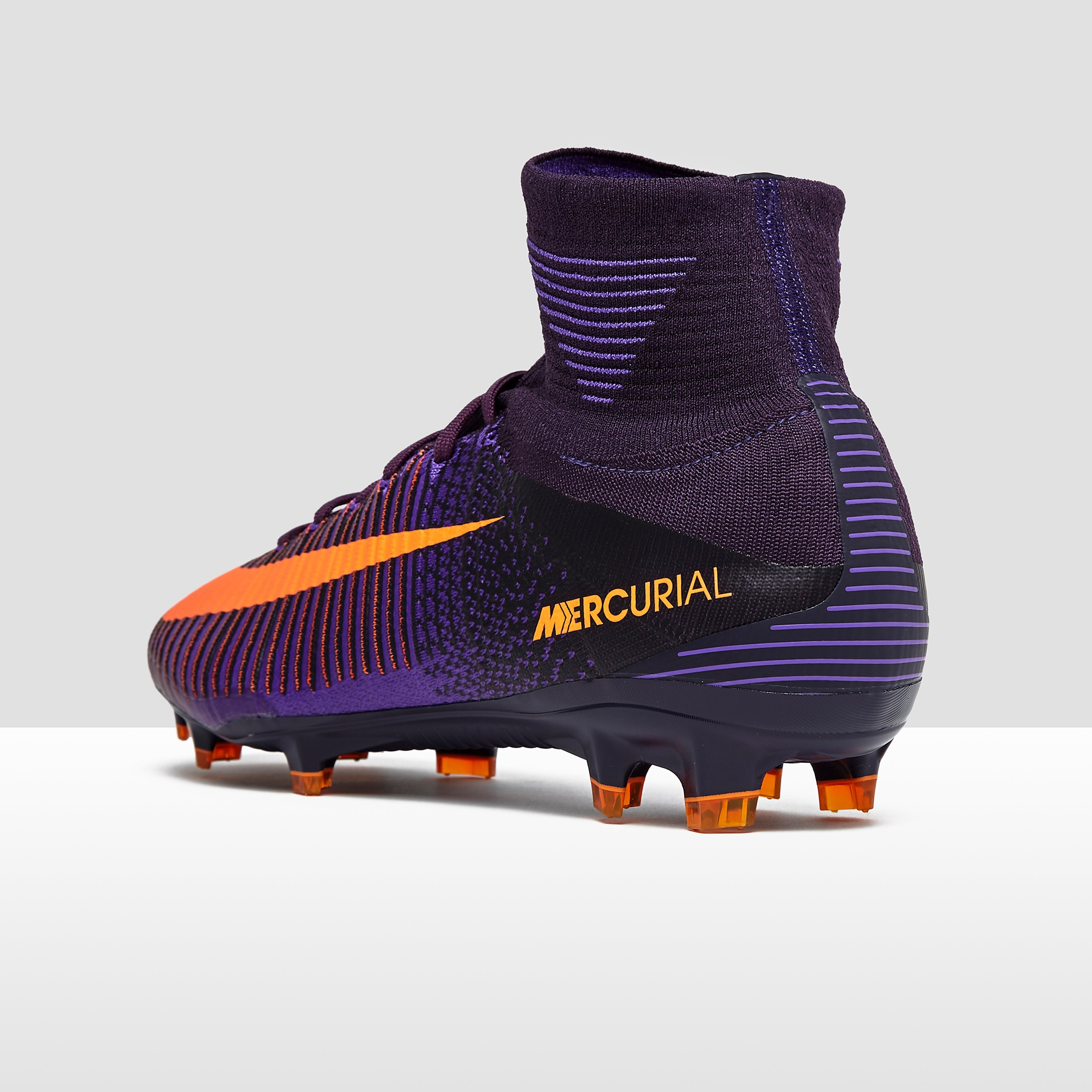Nike Mercurial Superfly V Firm Ground Football Boots