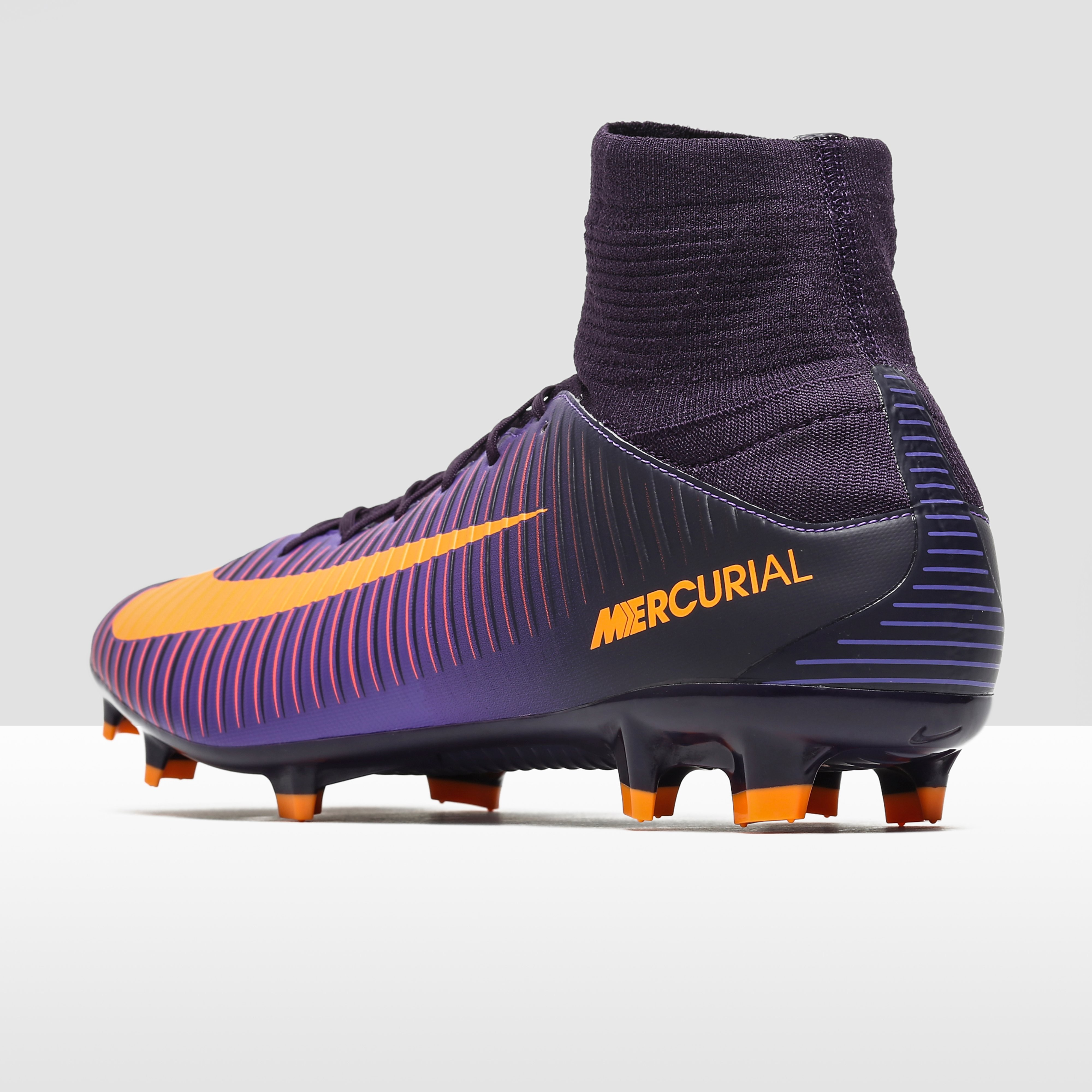Nike Floodlight Mercurial Veloce III DF FG Football Boots