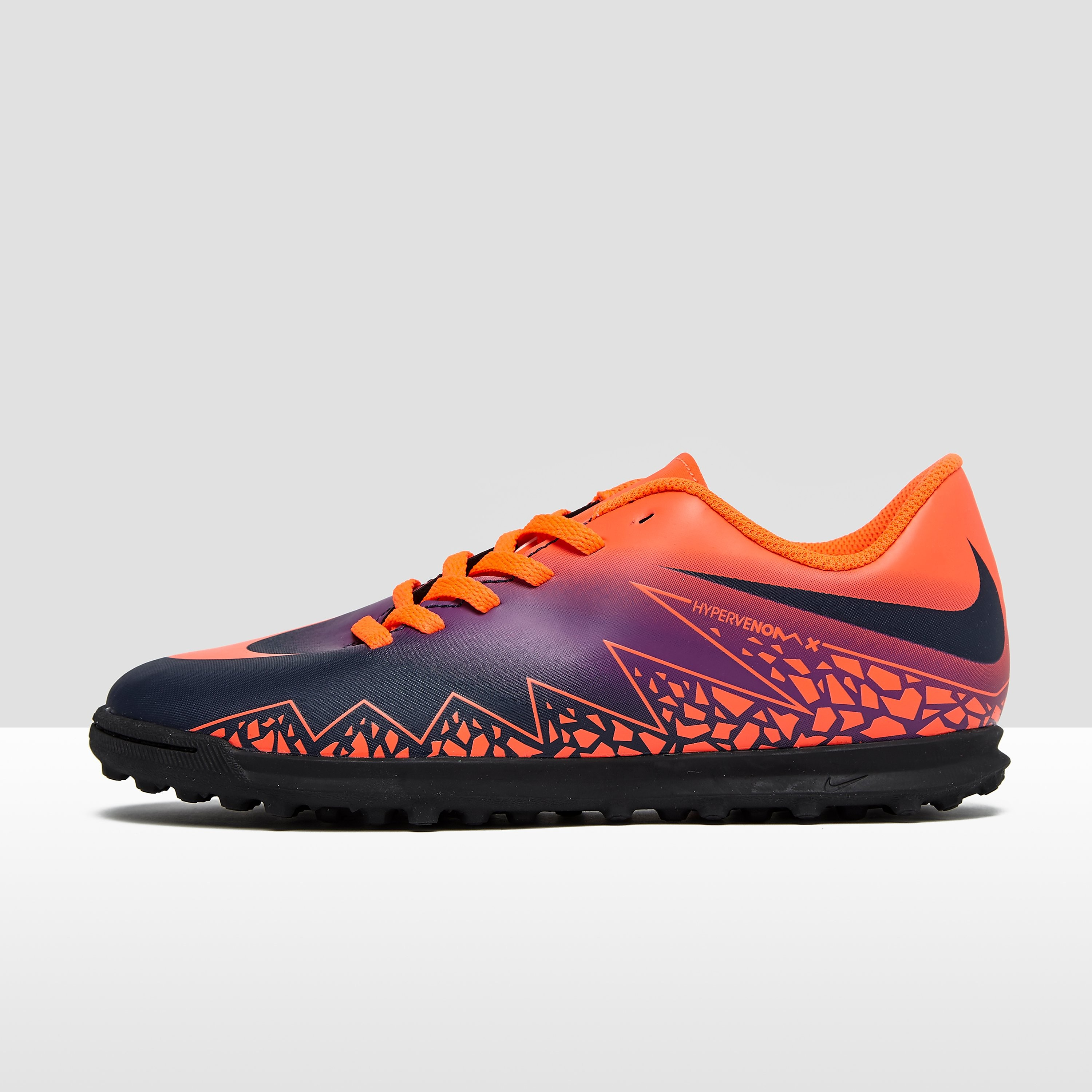 Nike Floodlight Hypervenom Phade II Turf Junior