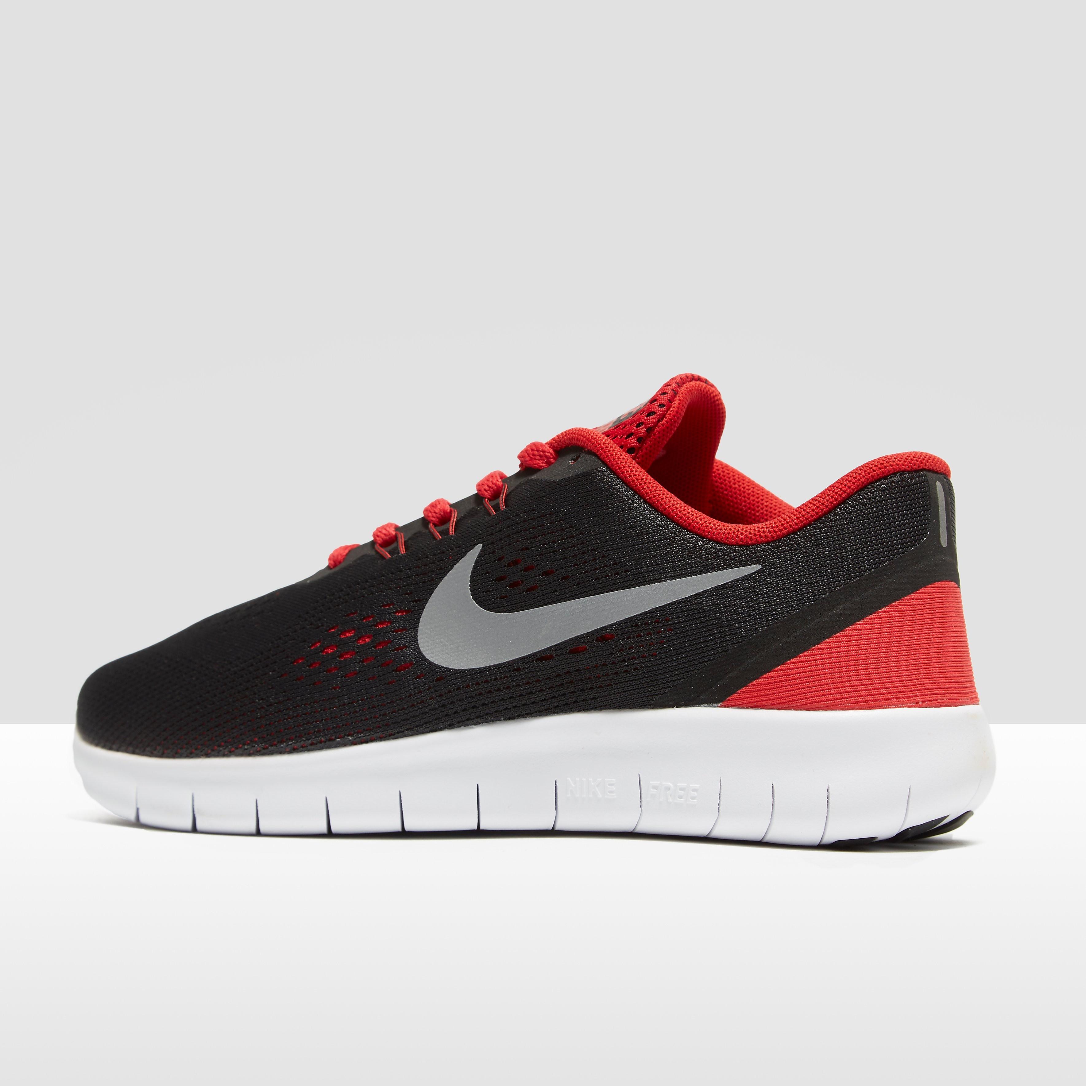 Nike Free Run GS Junior Running Shoes