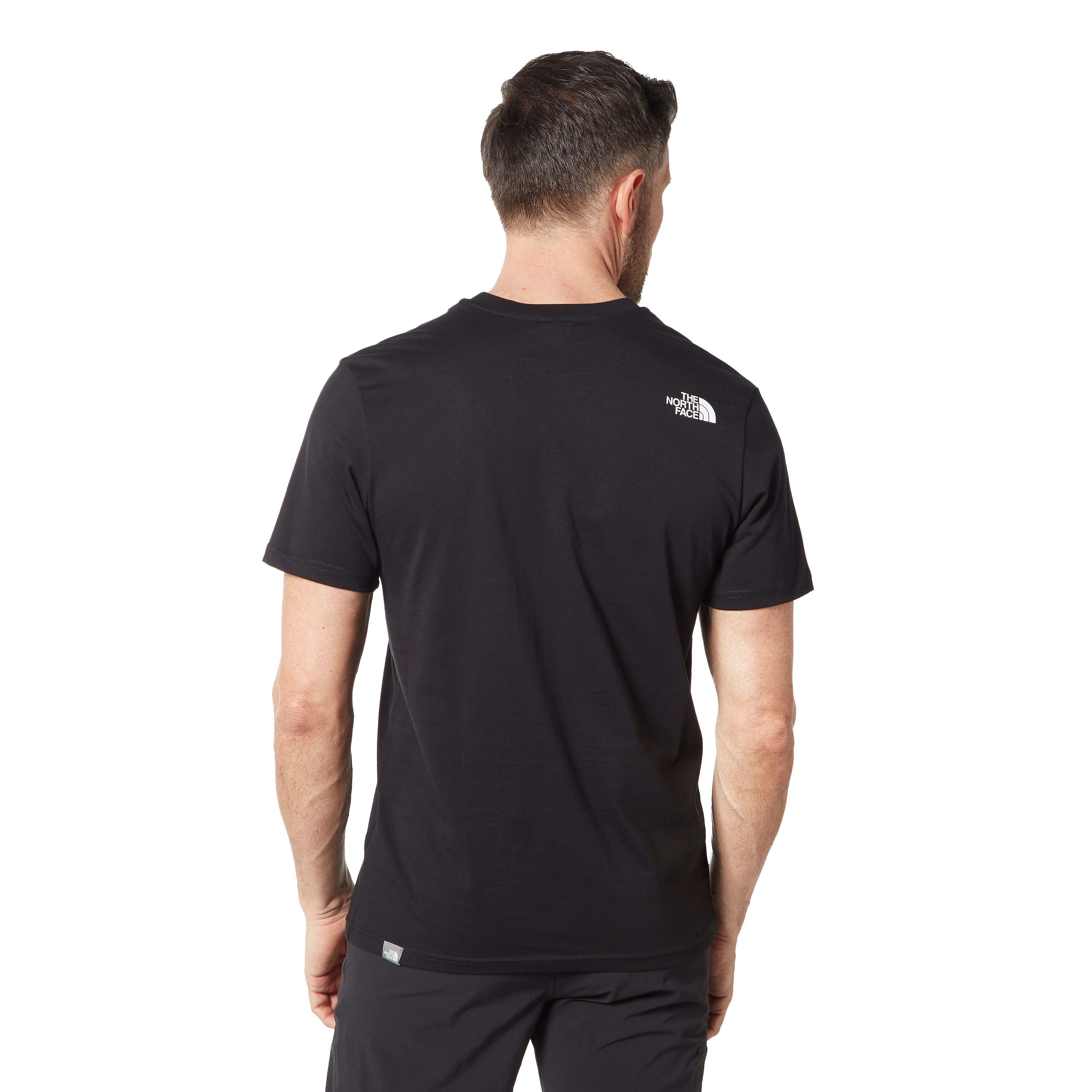 The North Face Men's Printed T-shirt