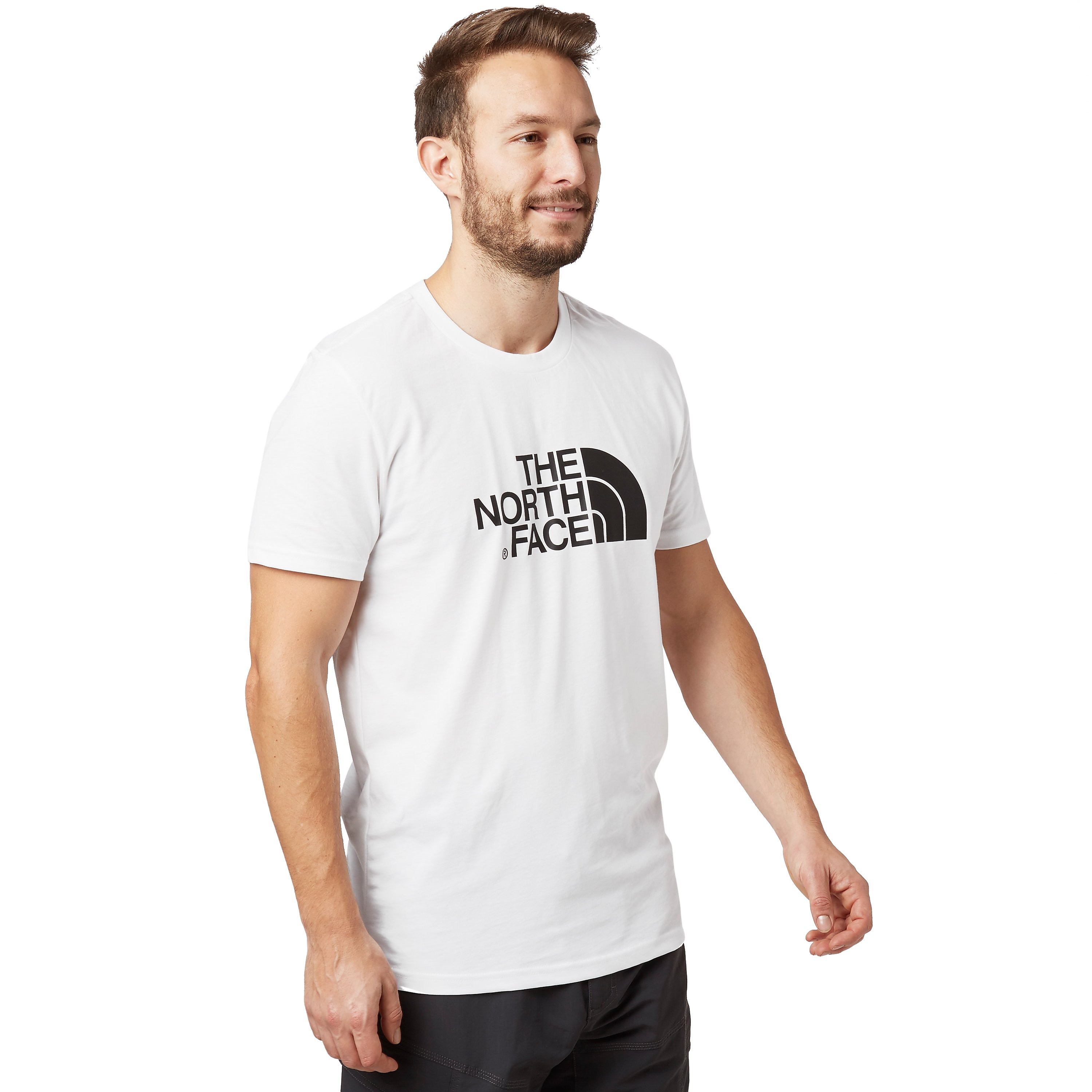 The North Face Men's Branded T-shirt