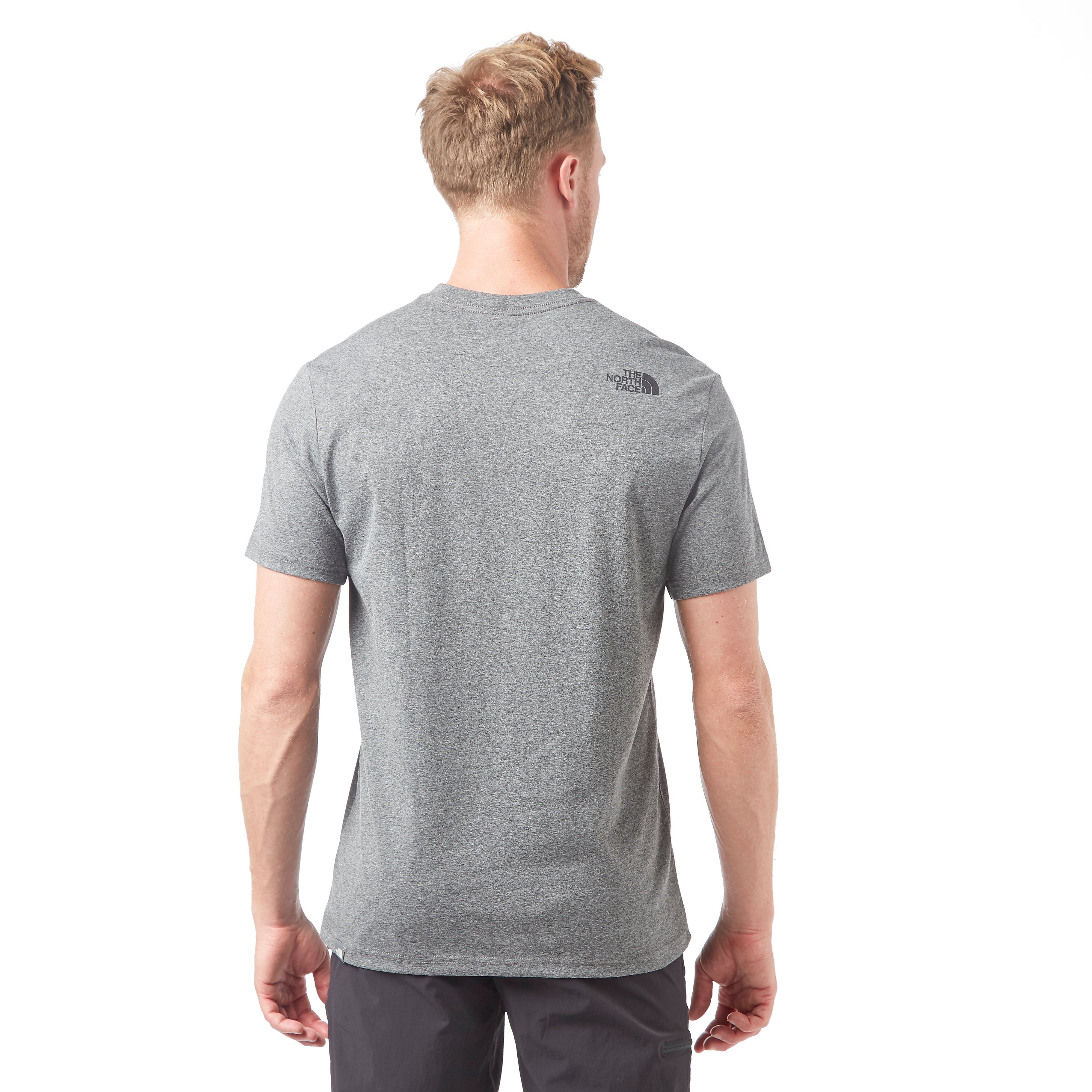 The North Face Men's Never Stop Exploring T-Shirt