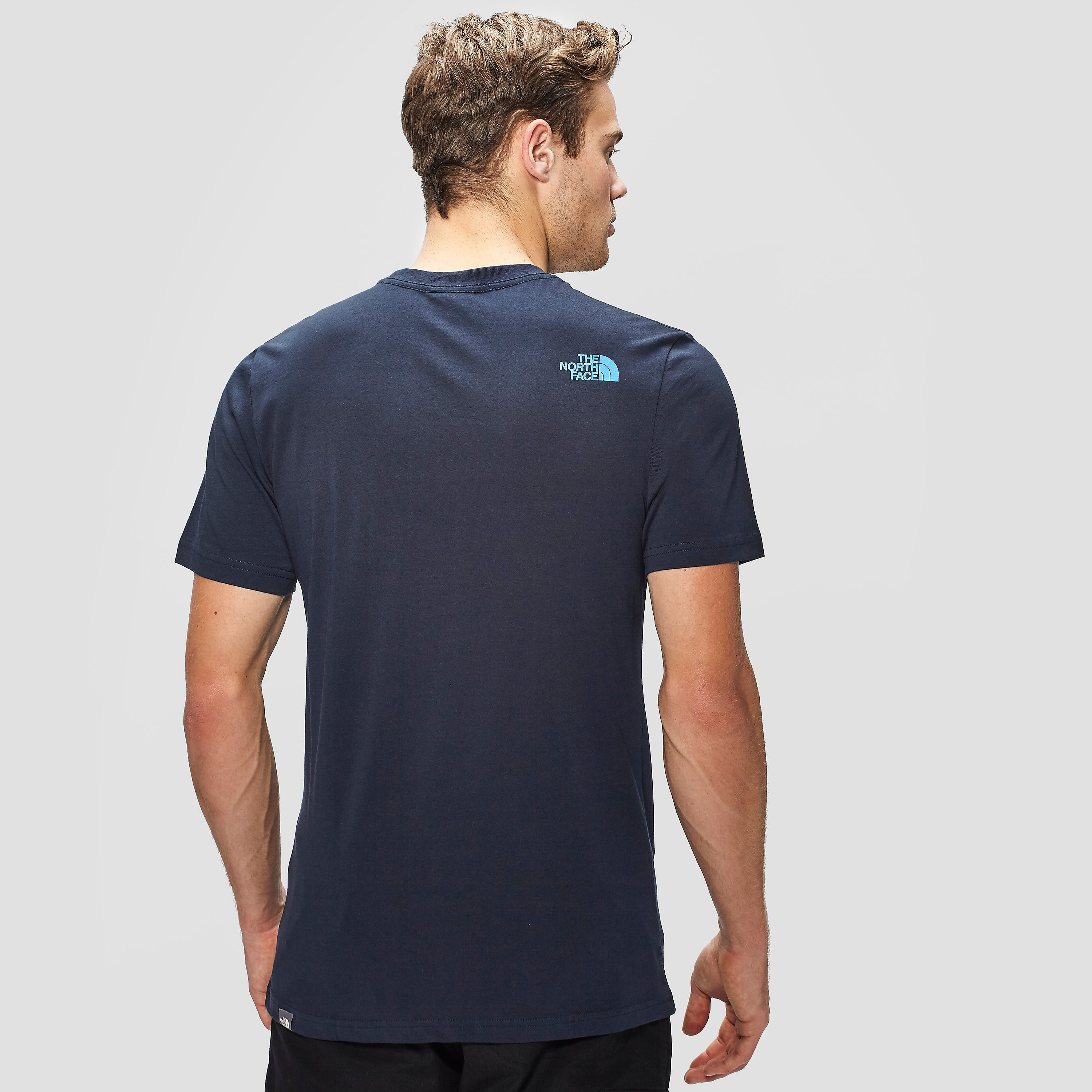 The North Face Never Stop Exploring Men's T-Shirt