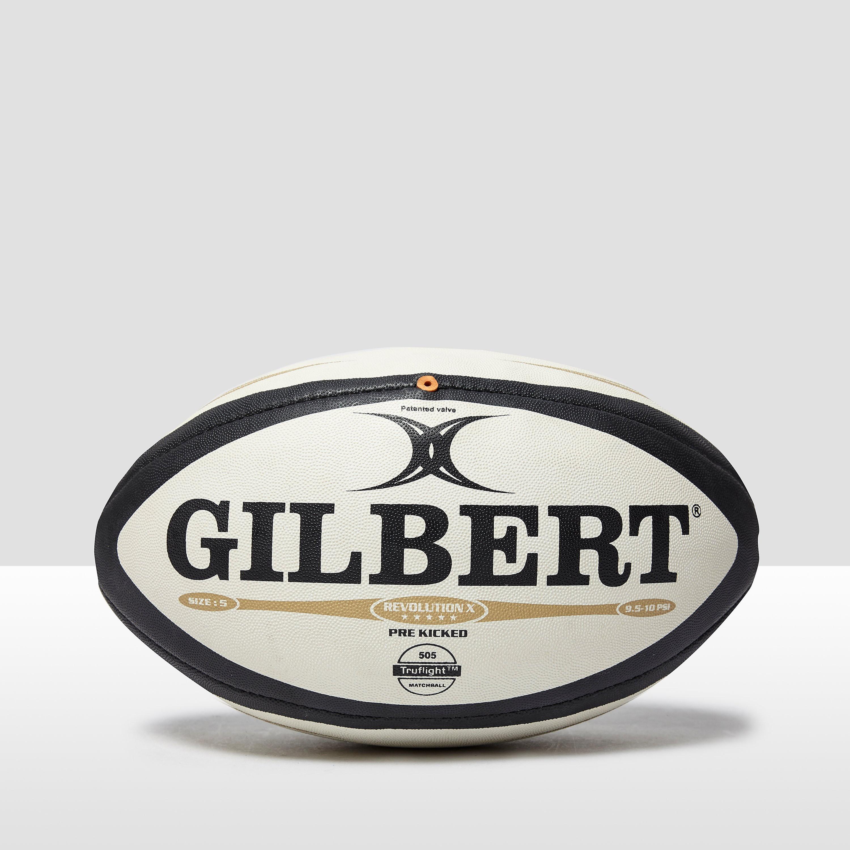 Gilbert Revolution X Rugby Ball
