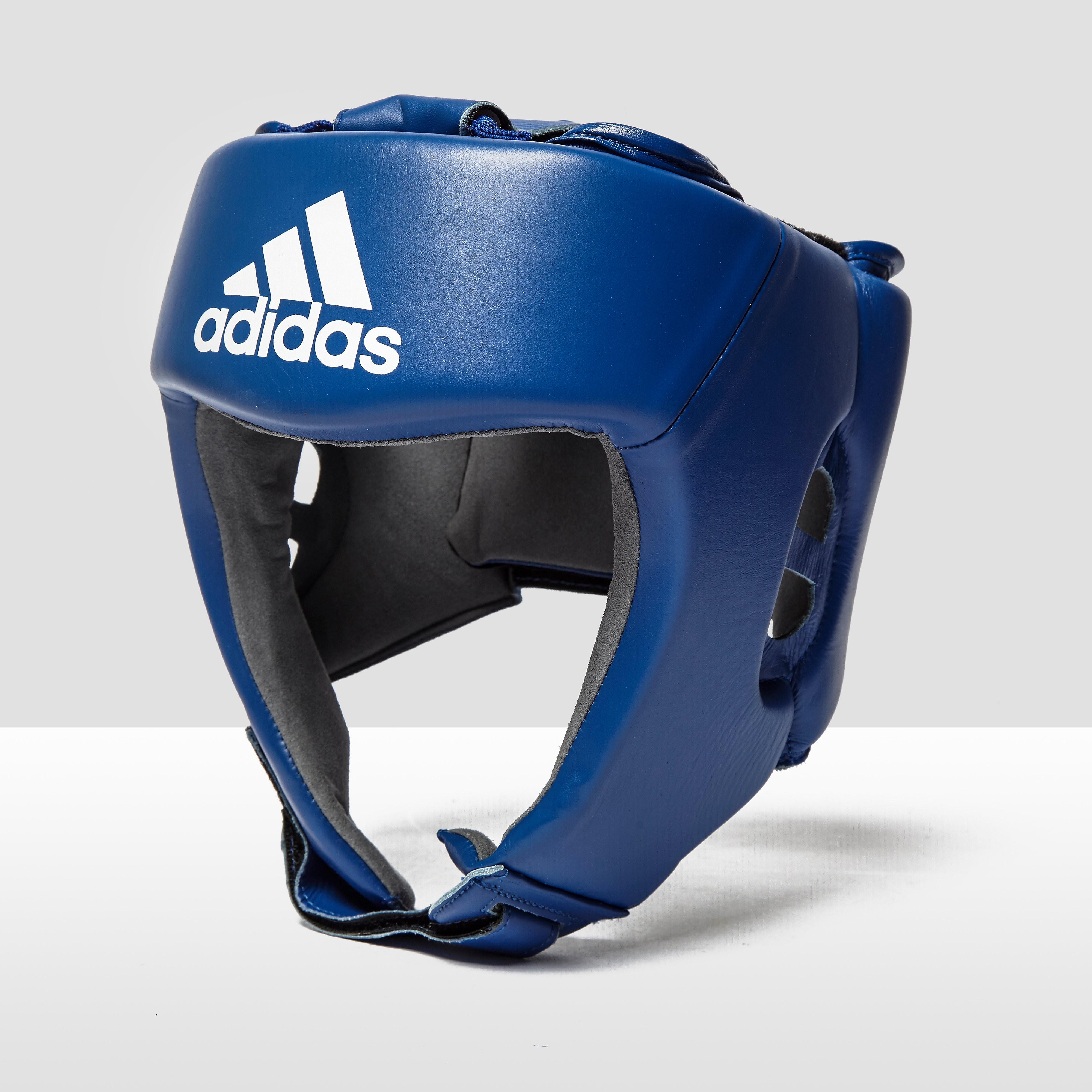 adidas AIBA licensed boxing head guard