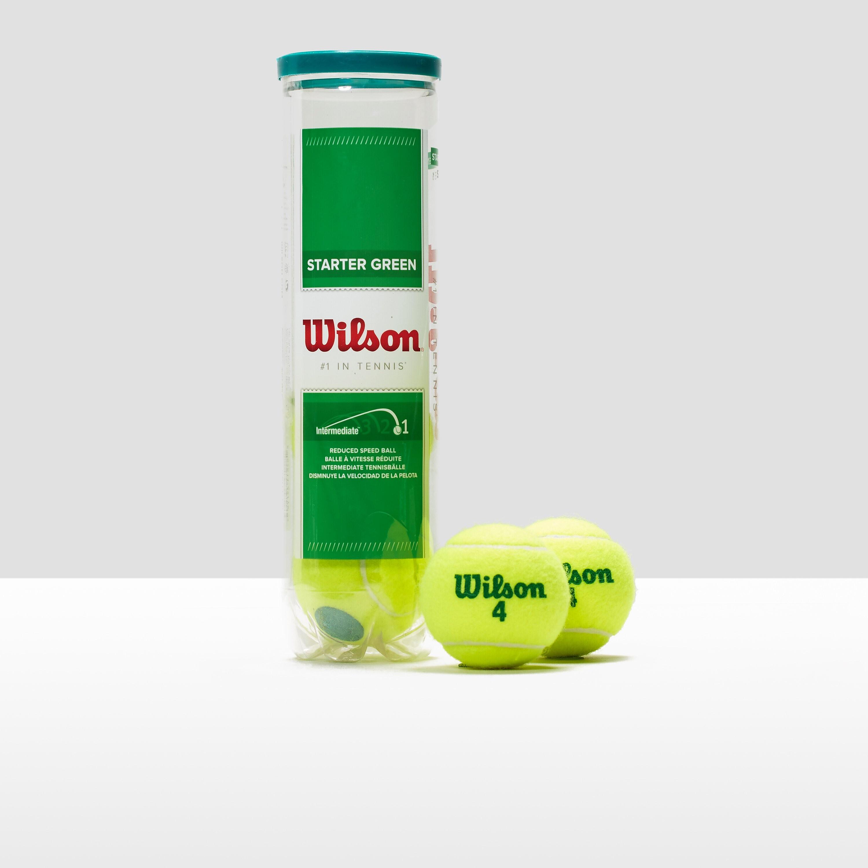 Wilson Starter Play Green Balls