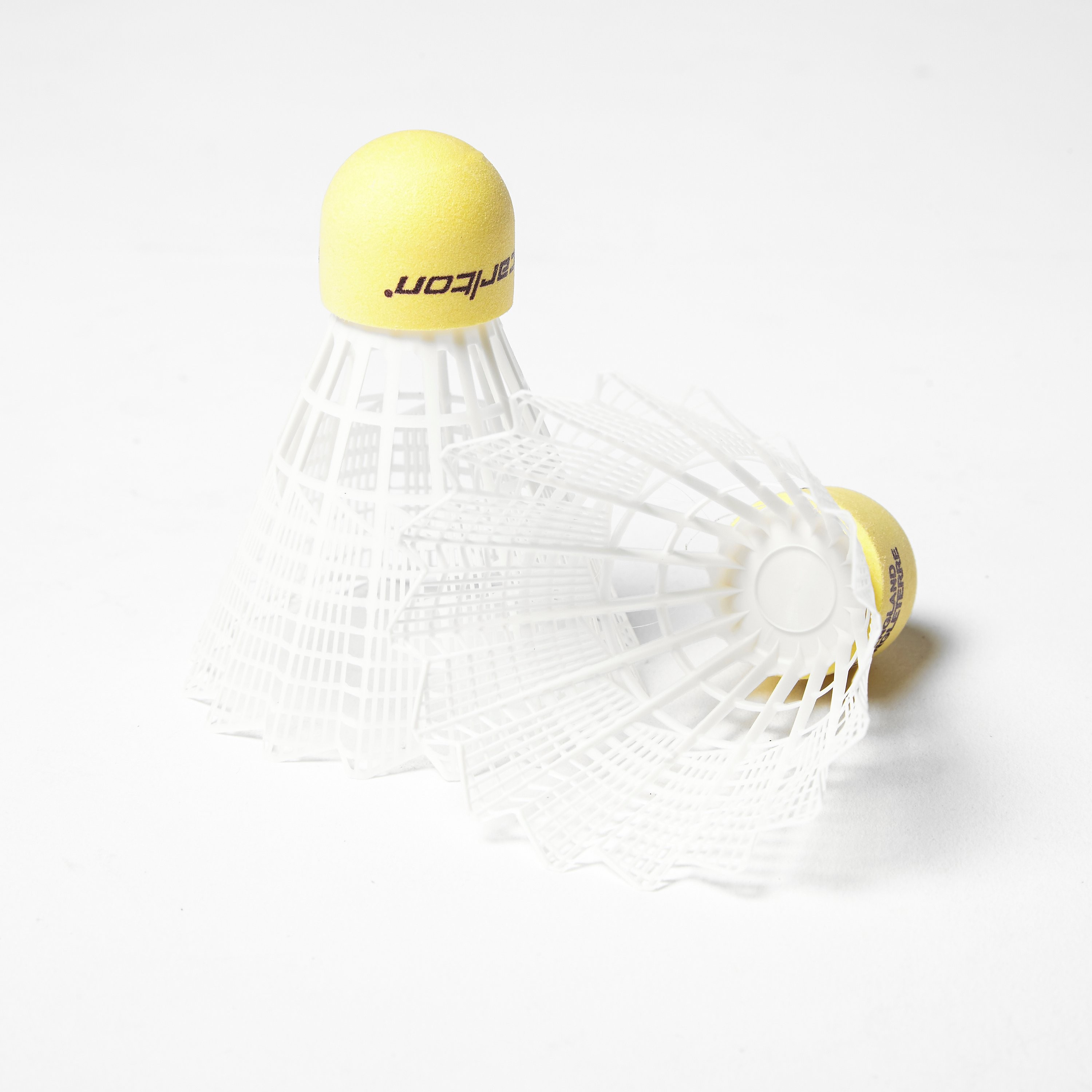 Carlton C100 Badminton Shuttlecocks