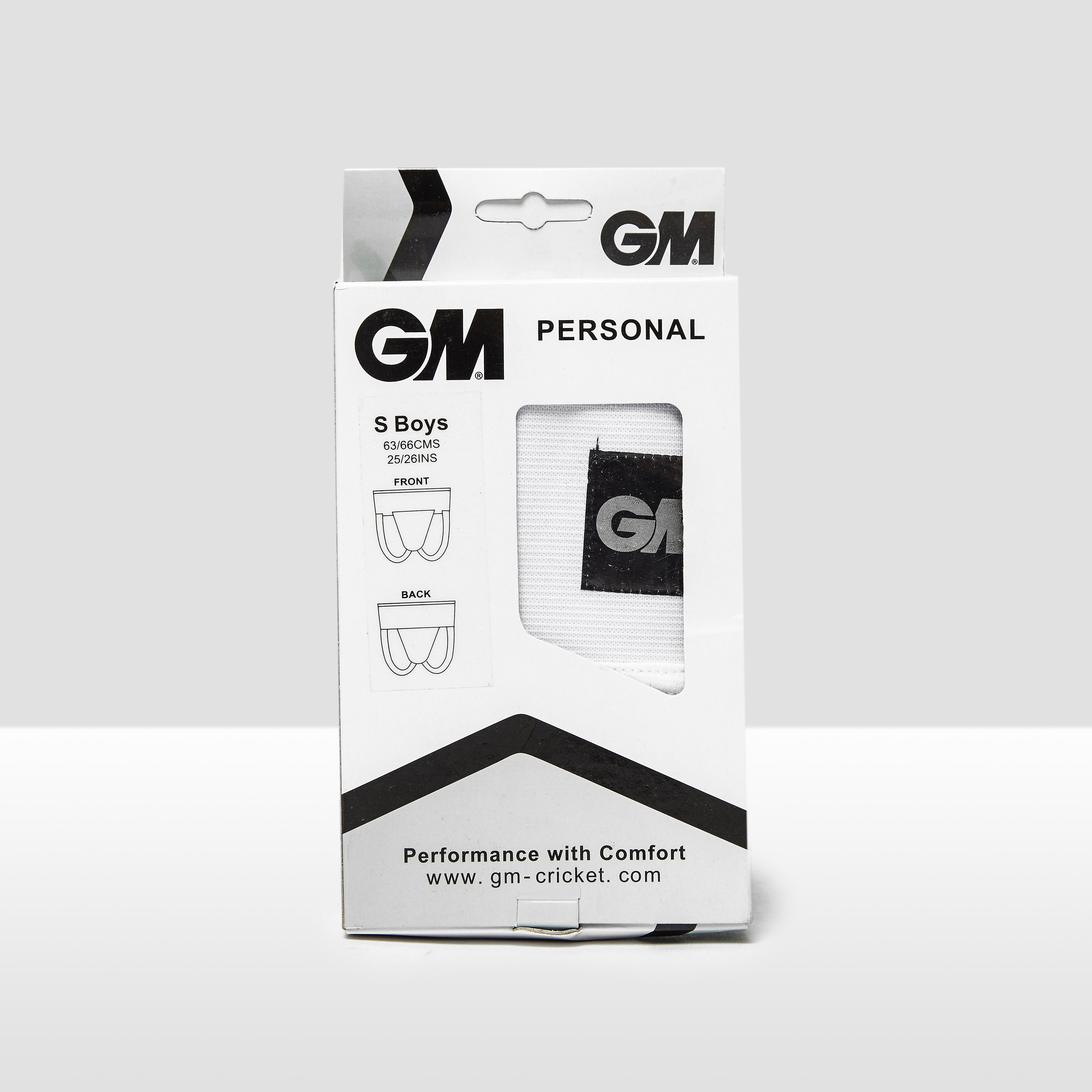 Gunn & Moore ATHLETIC SUPPORT