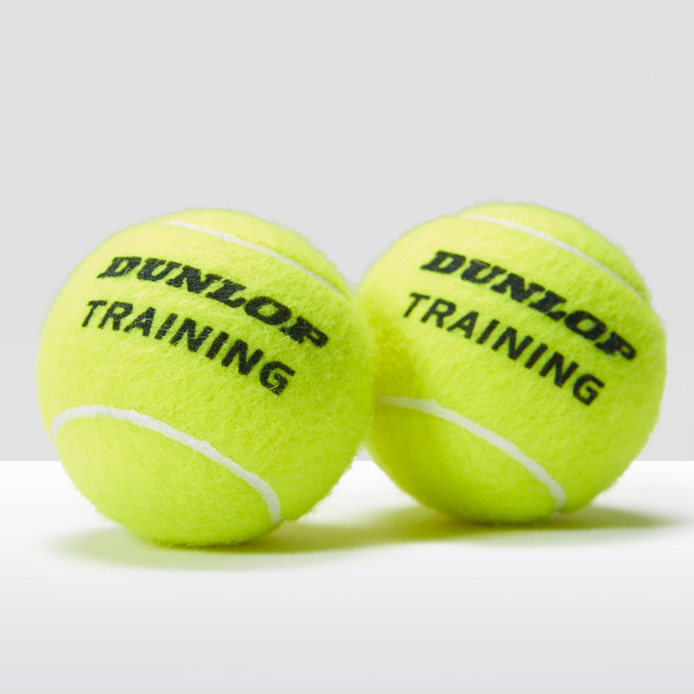 Dunlop Training Tennis Balls Bucket (5 Dozen)