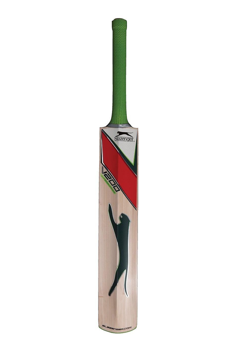 Slazenger V200 Panther Cricket Bat