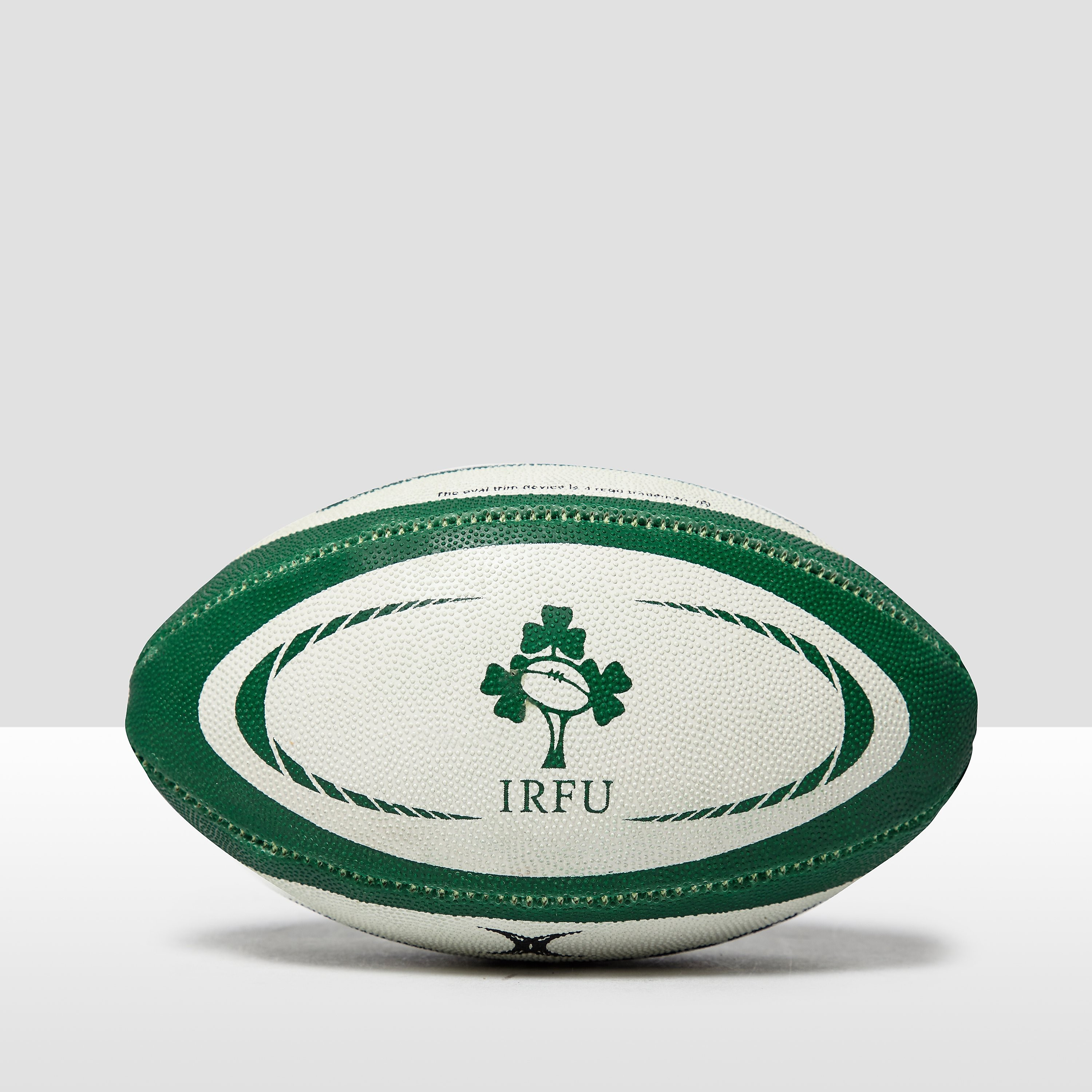 Gilbert Ireland International Replica Mini Rugby Ball