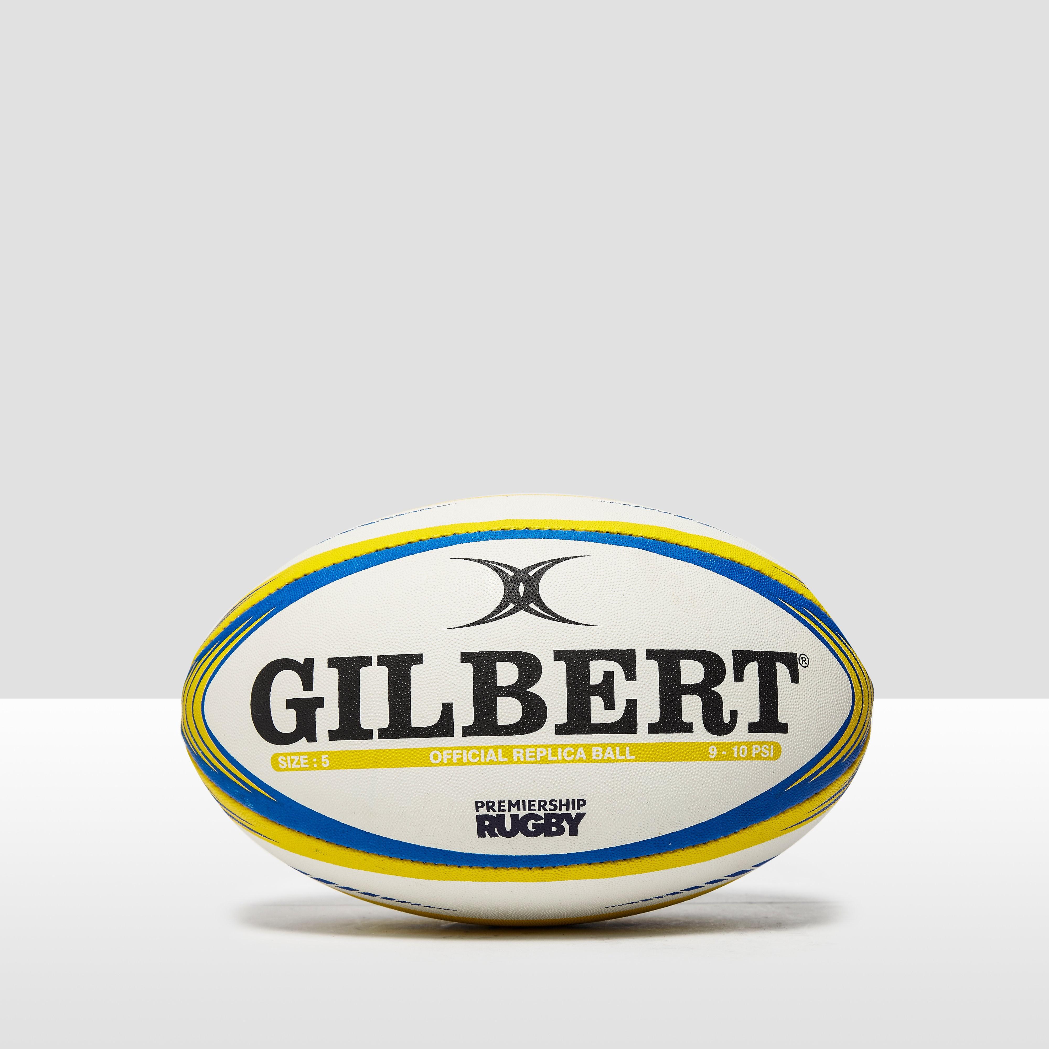 Gilbert France International Replica Rugby Ball