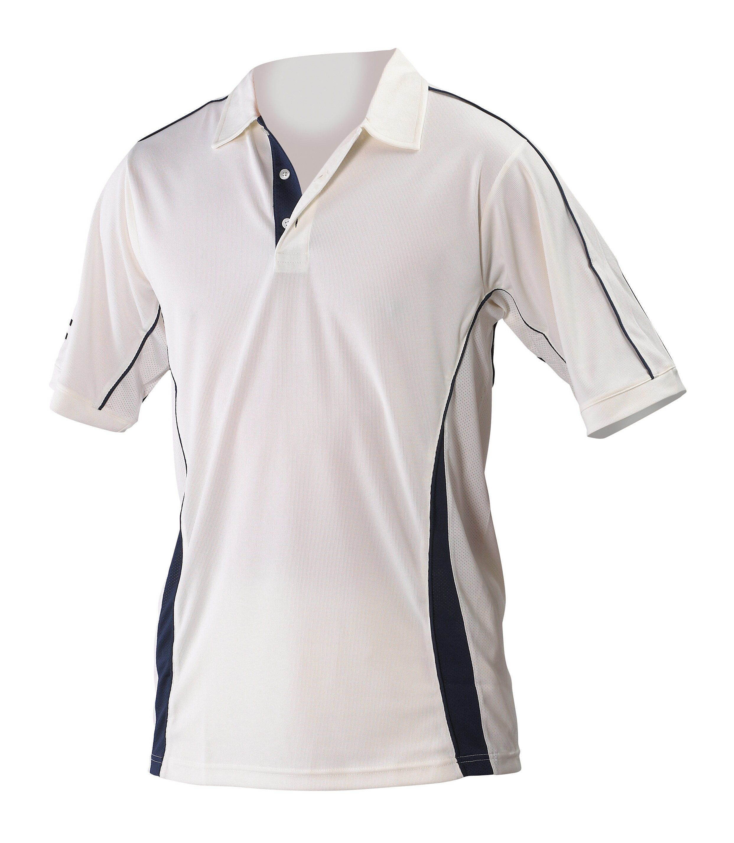 Gray Nicolls GRAY-NICOLLS Junior Players Short Sleeve Shirt