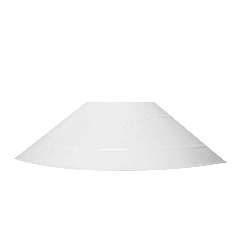 Gilbert Marking Cone - Single - White