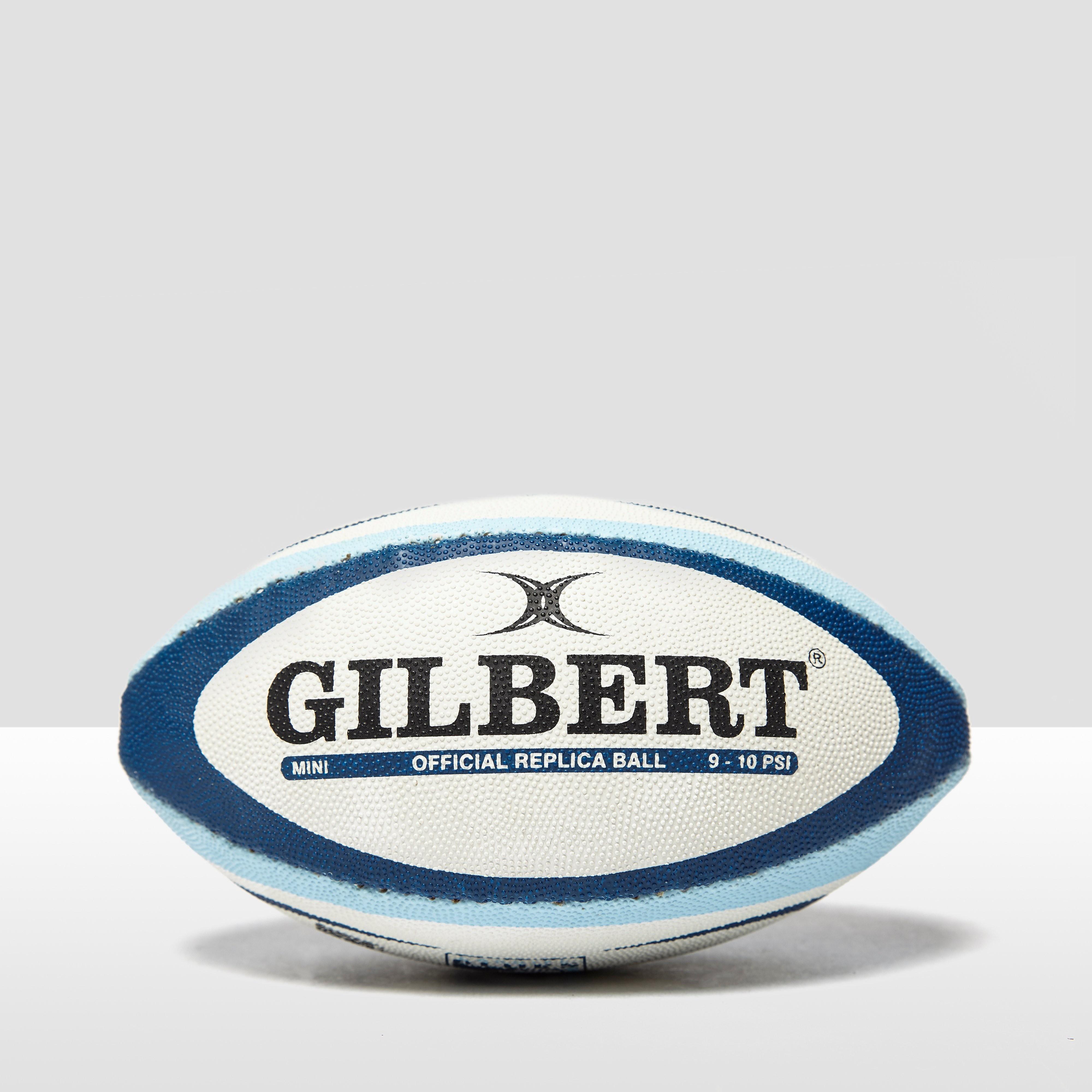 Gilbert Cardiff Bl