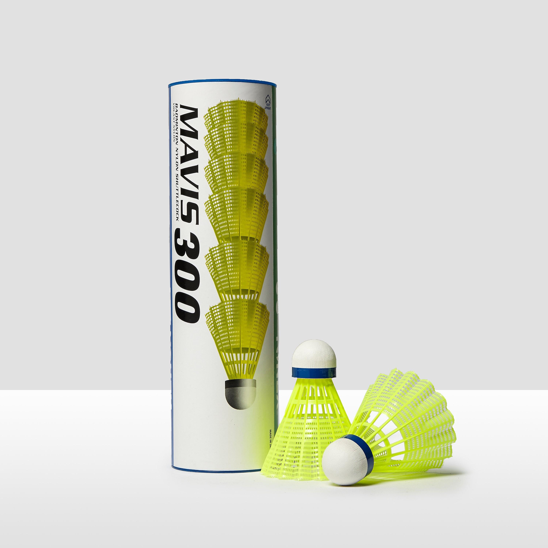 Yonex Mavis 300 Badminton Shuttlecocks