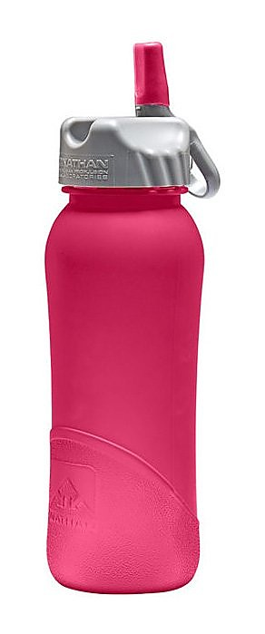 Nathan 700ml Tritan Bottle Frosted