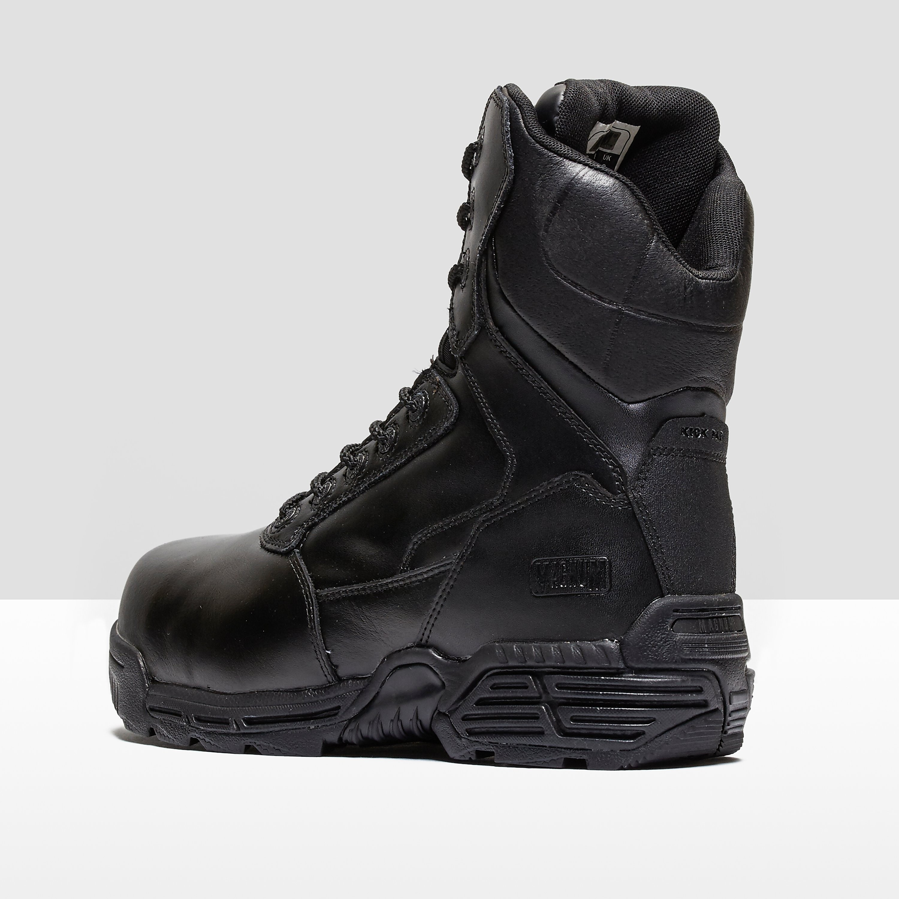 Magnum Stealth Force 8.0 Leather Men's Safety Boots