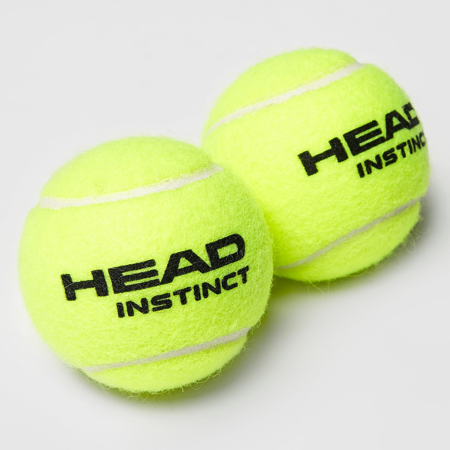 Head Instinct Tennis Balls (4 Balls)