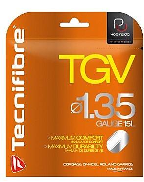 Tecnifibre TGV TENNIS STRINGS