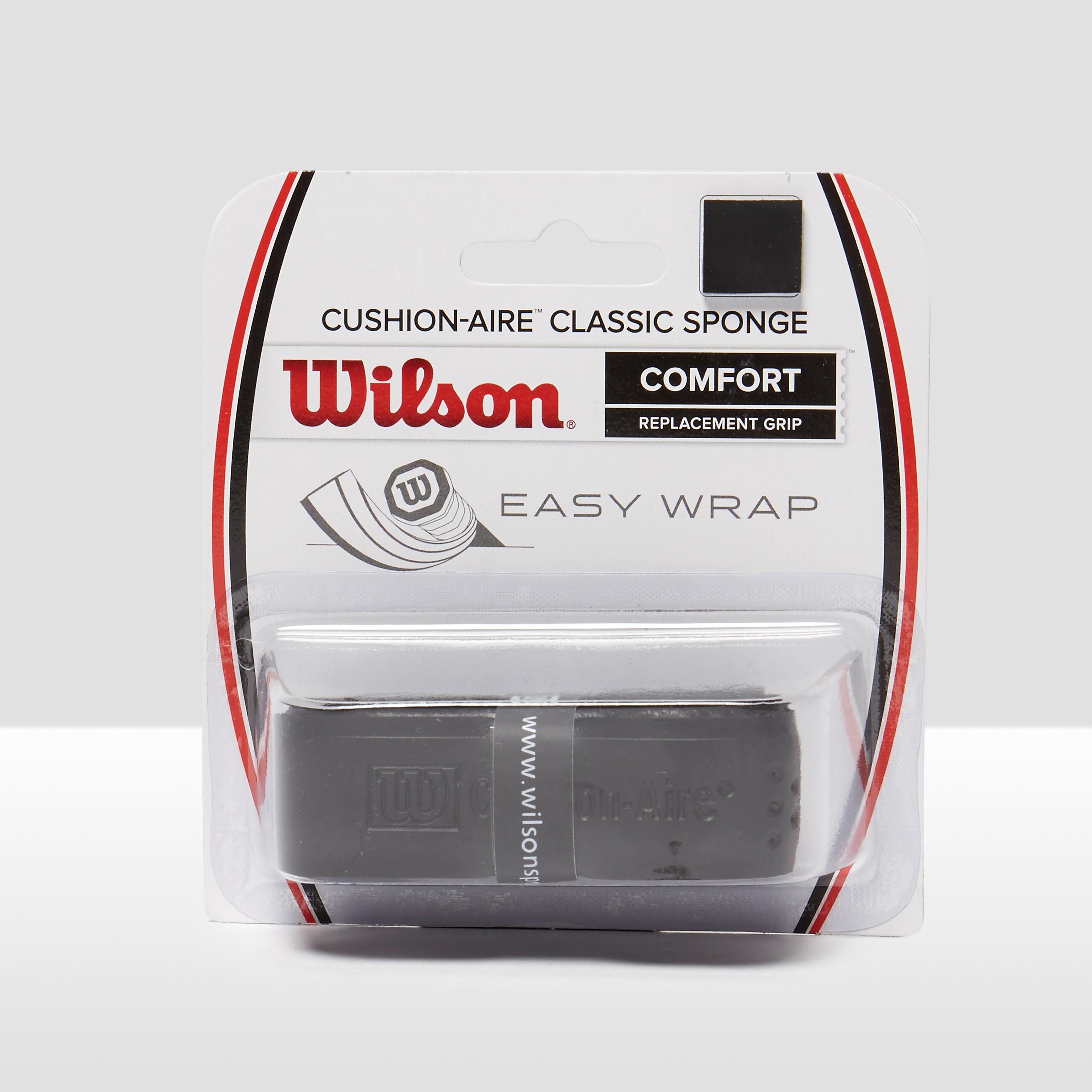 Wilson Sponge Replacement Grip (Pack of 1)