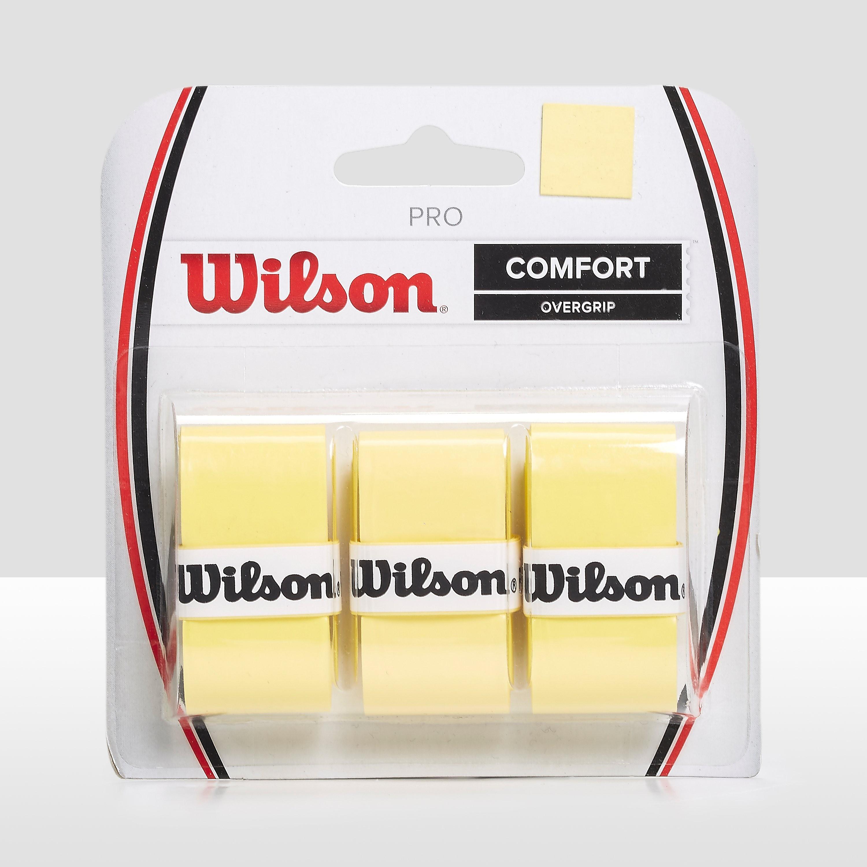 Wilson Pro Overgrip (Pack of 3)