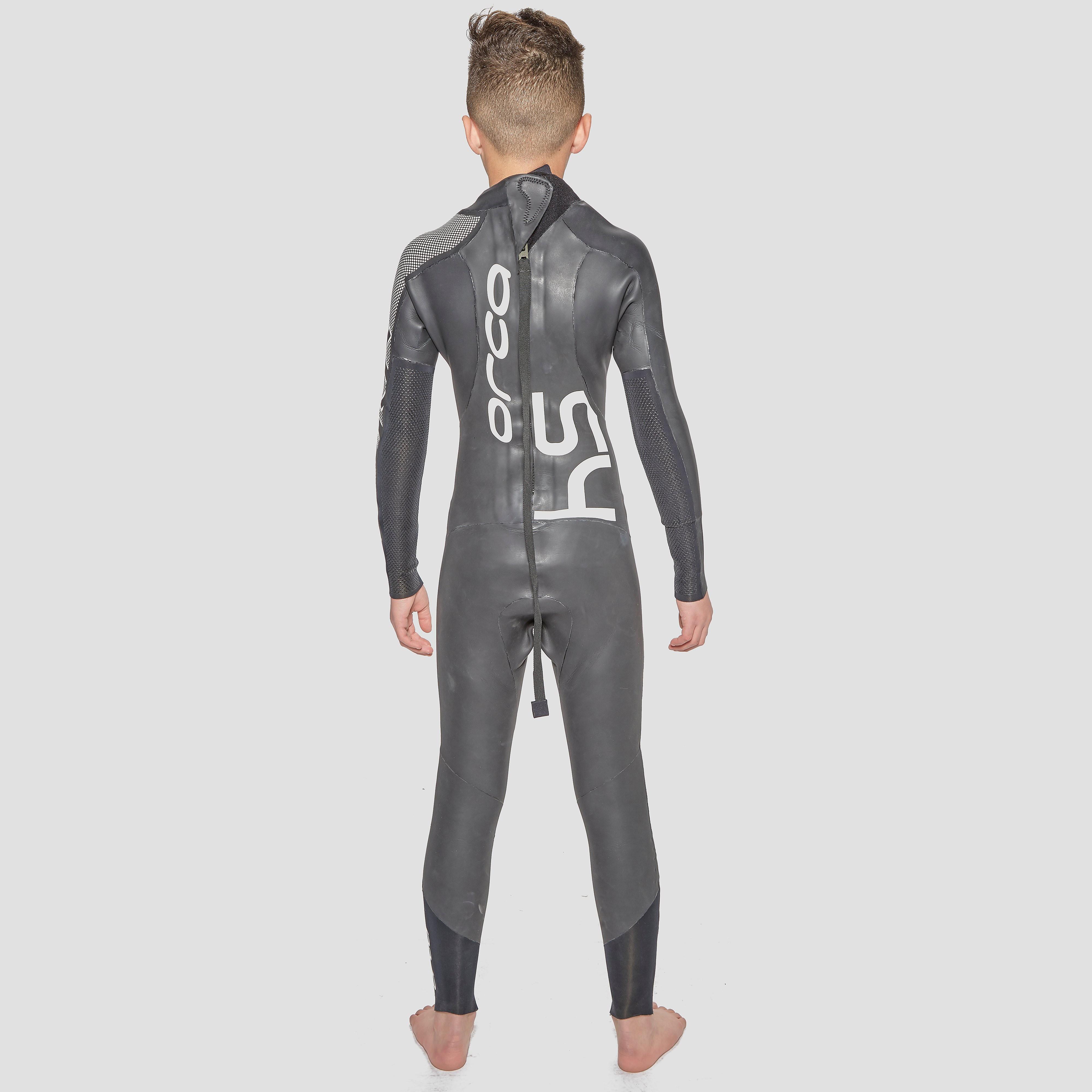 Orca S4 Boy's Wetsuit