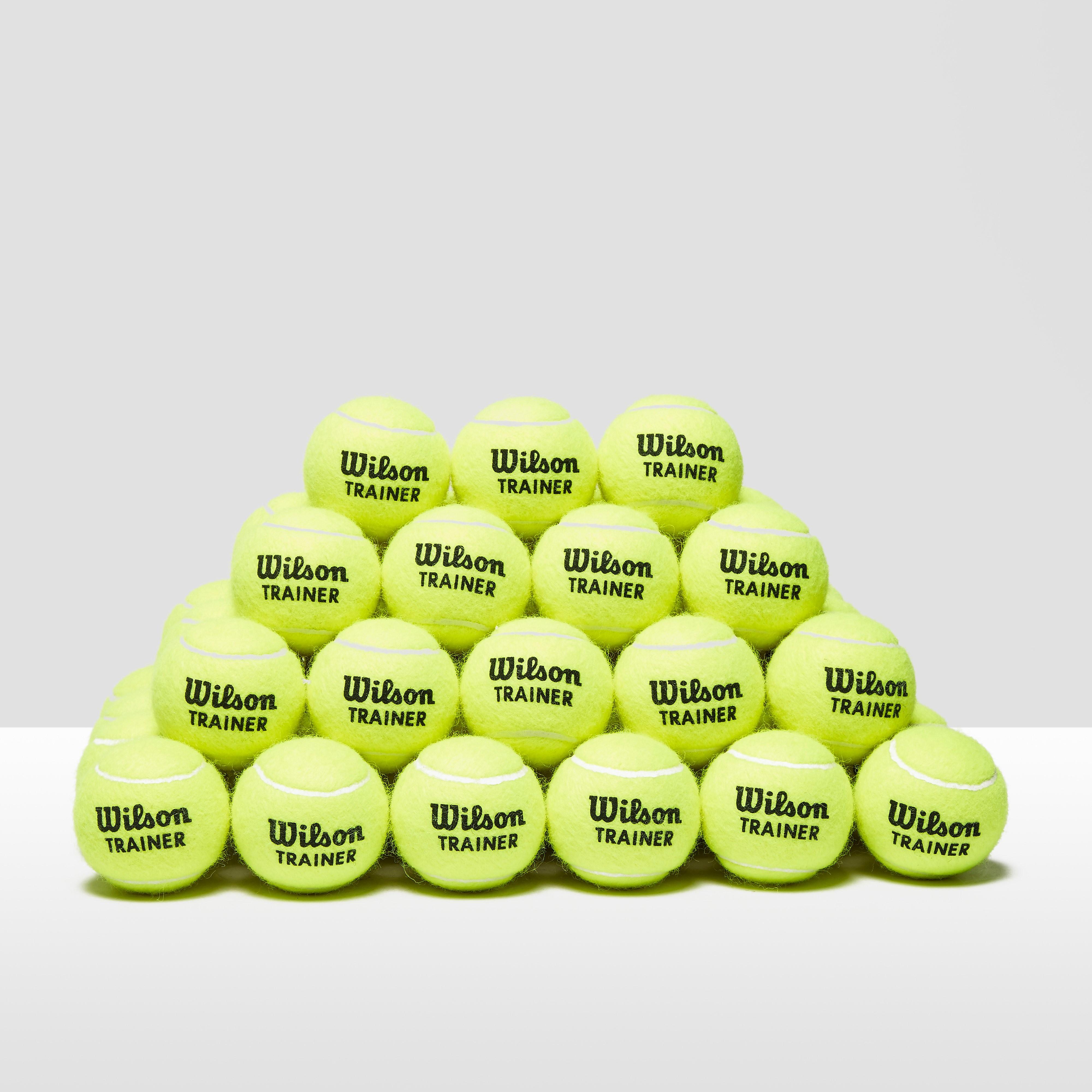 Wilson Team Trainer 8 Dozen Tennis Ball Sack