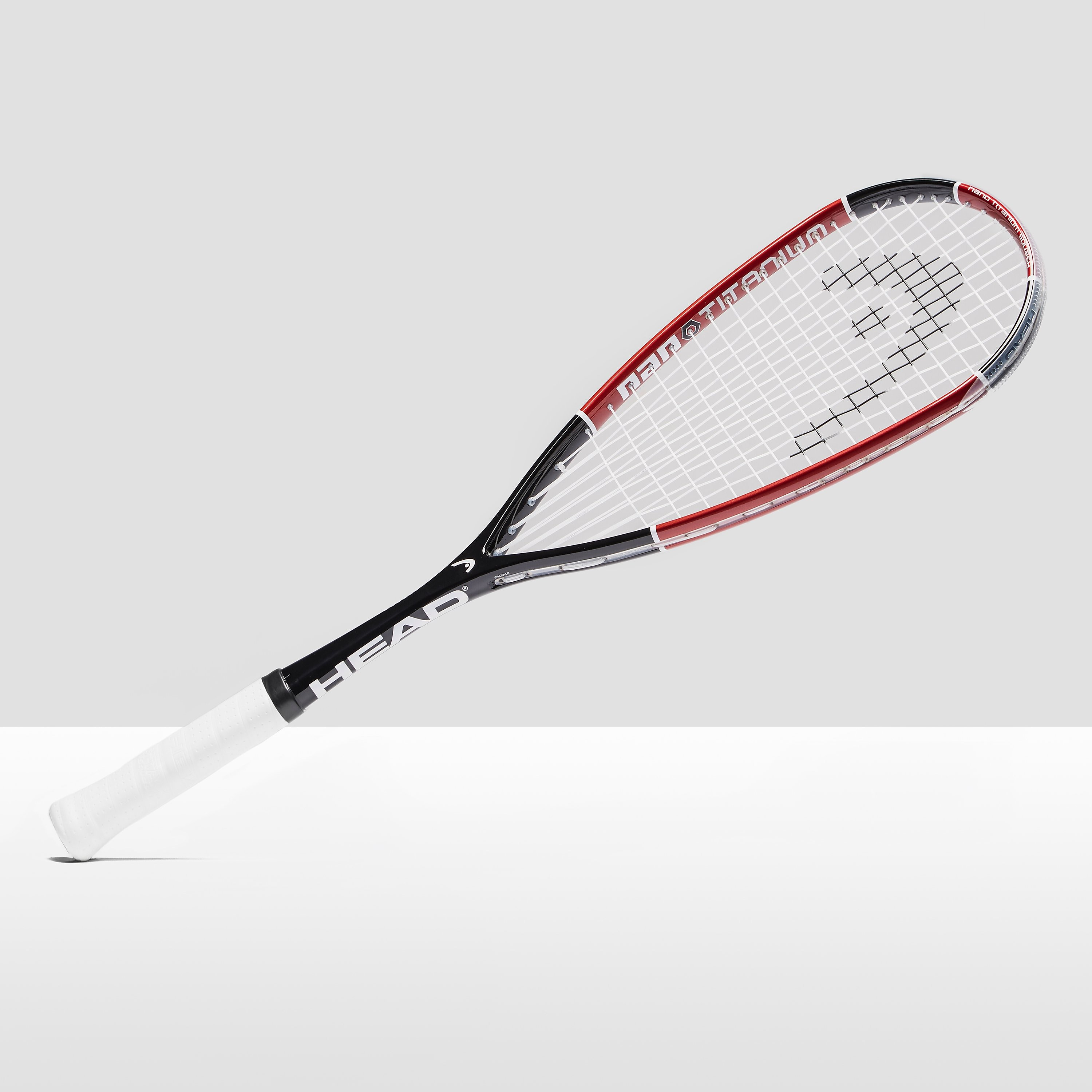 Head Nano Ti110 Squash Racket