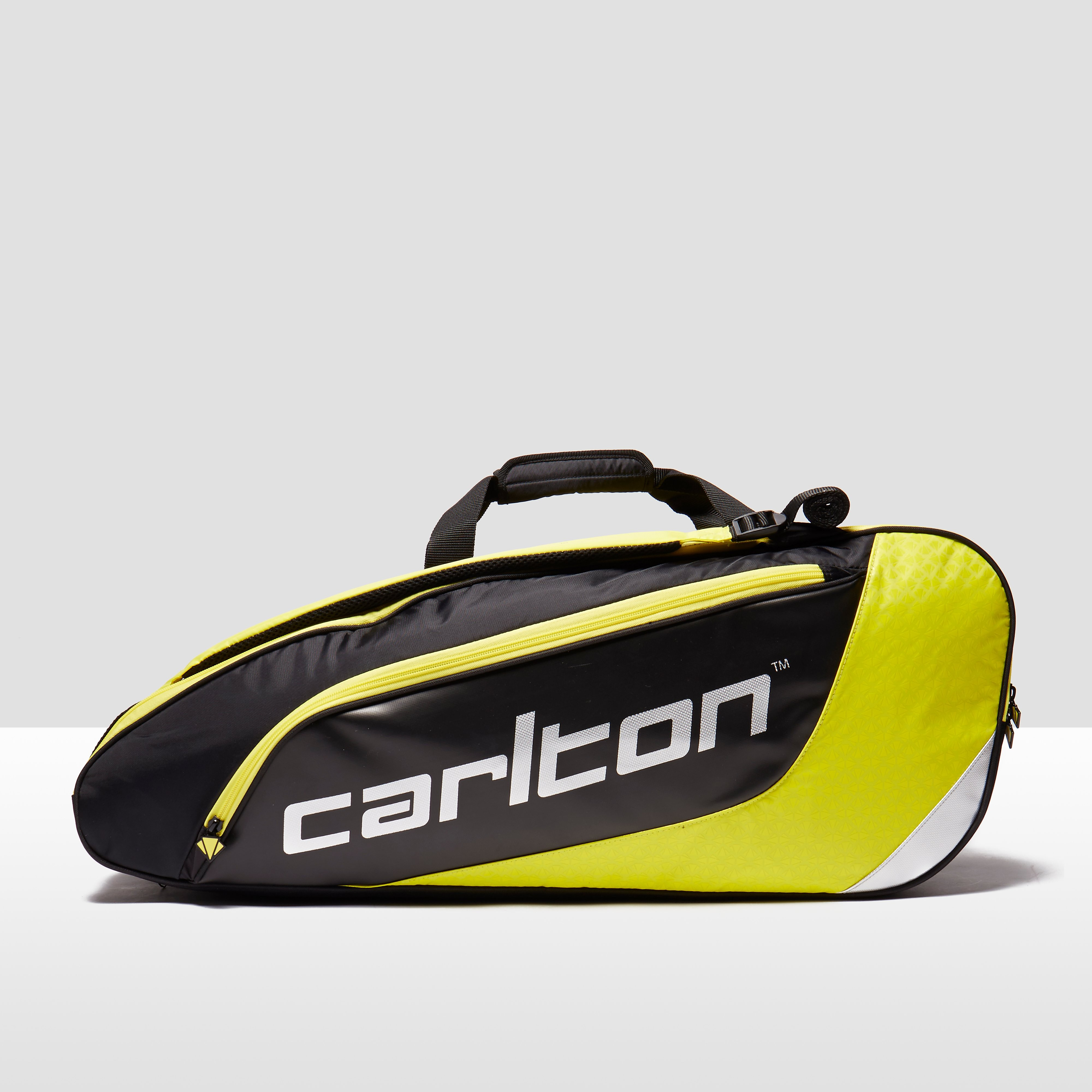 Carlton Tour 2 Compartment Racket Thermo