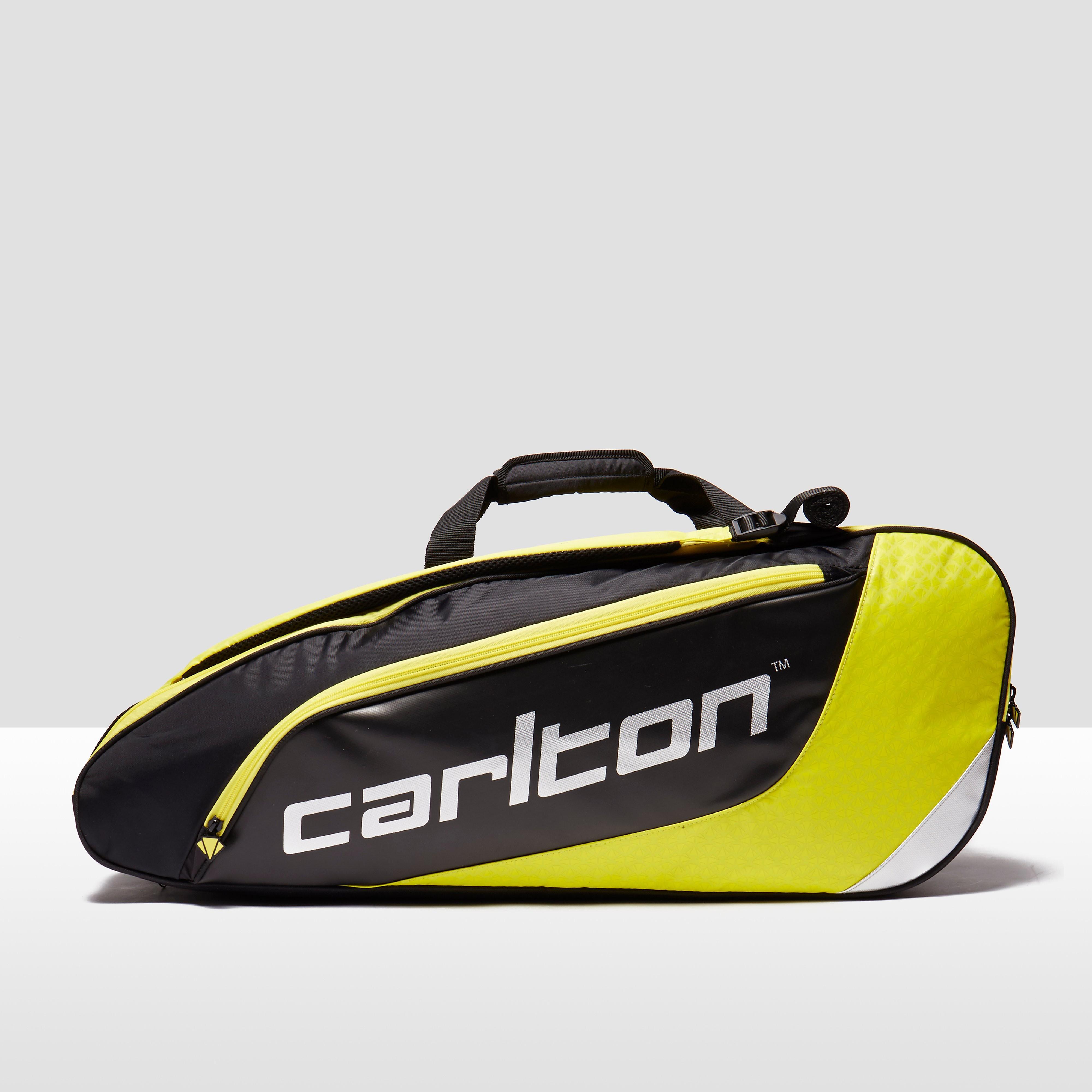 Carlton Tour 2 Compartment Racket Thermo