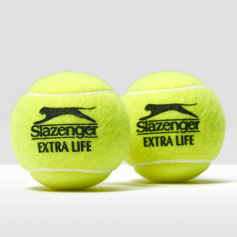 Slazenger Wimbledon Extra Life Tennis Balls
