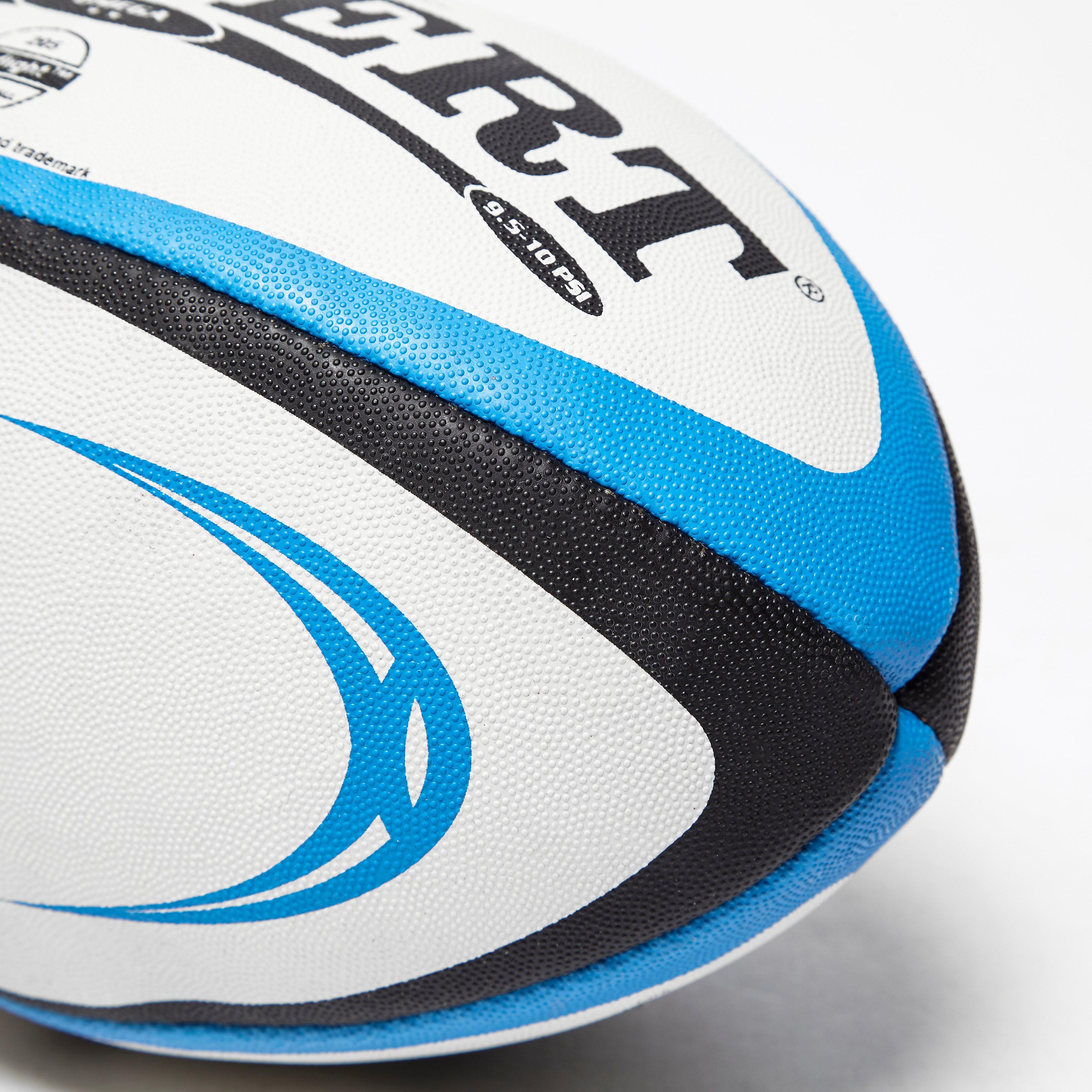 Gilbert Omega Rugby Match Ball