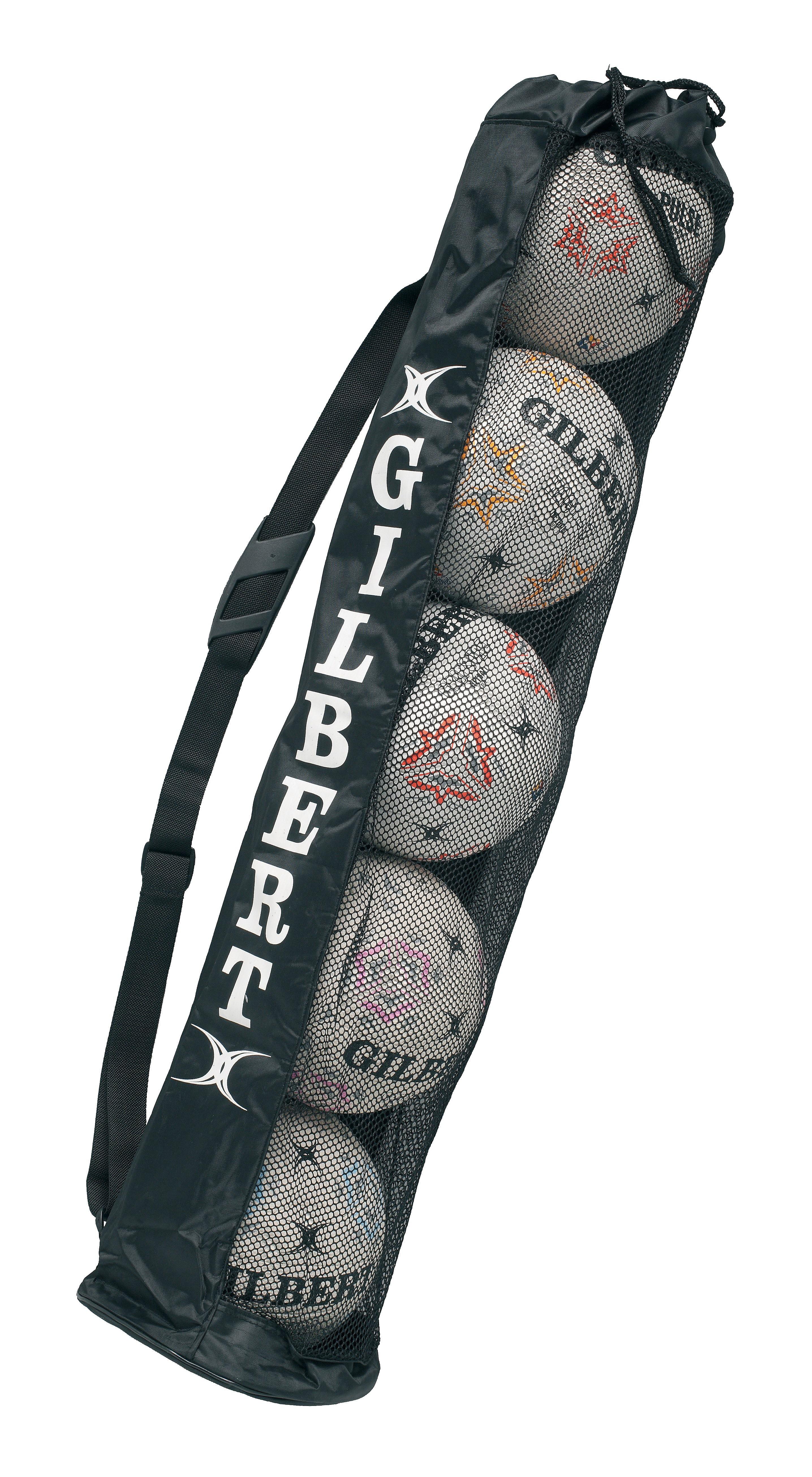 Gilbert Ball Tube 5 Ball Bag