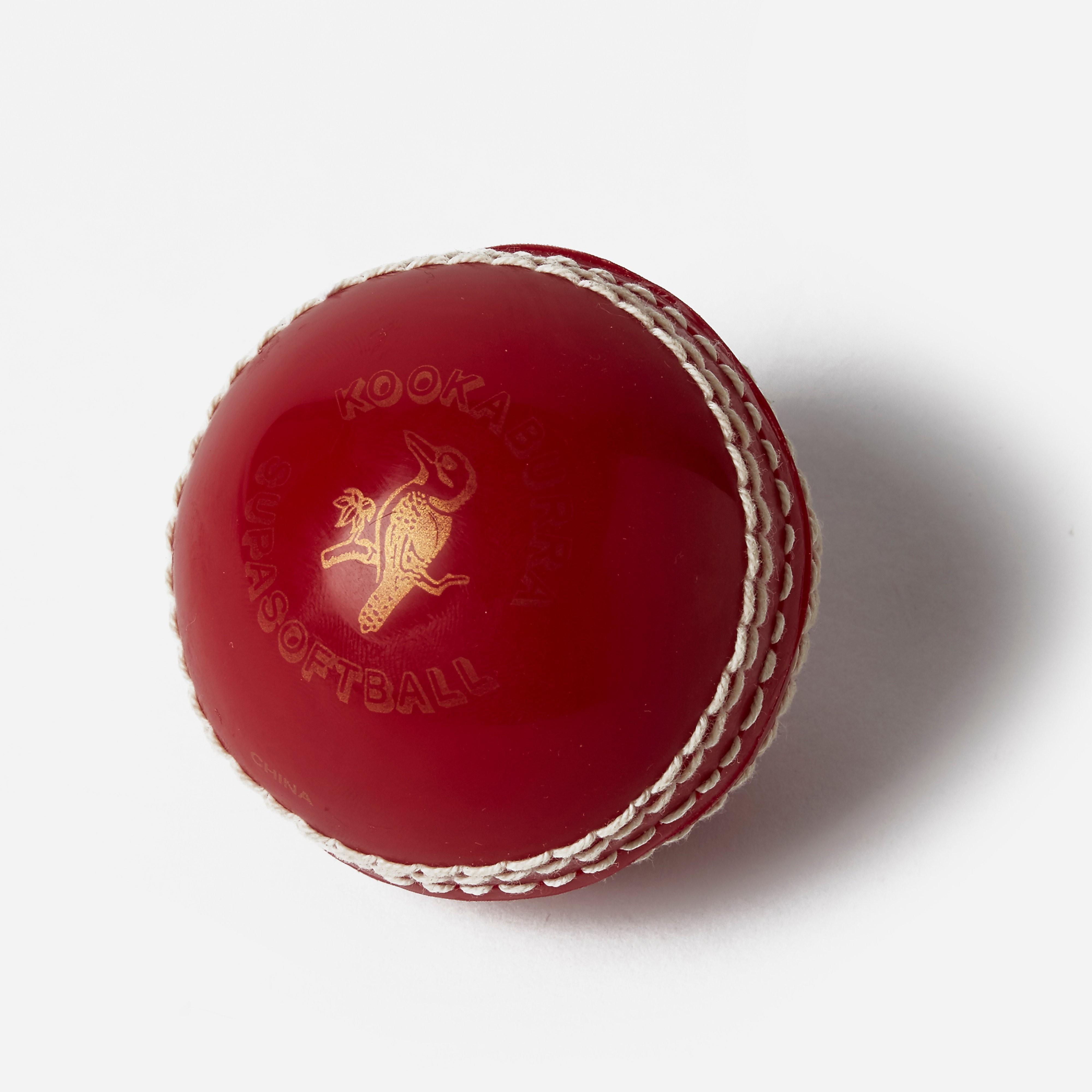 Kookaburra Super Soft Cricket Skill Ball