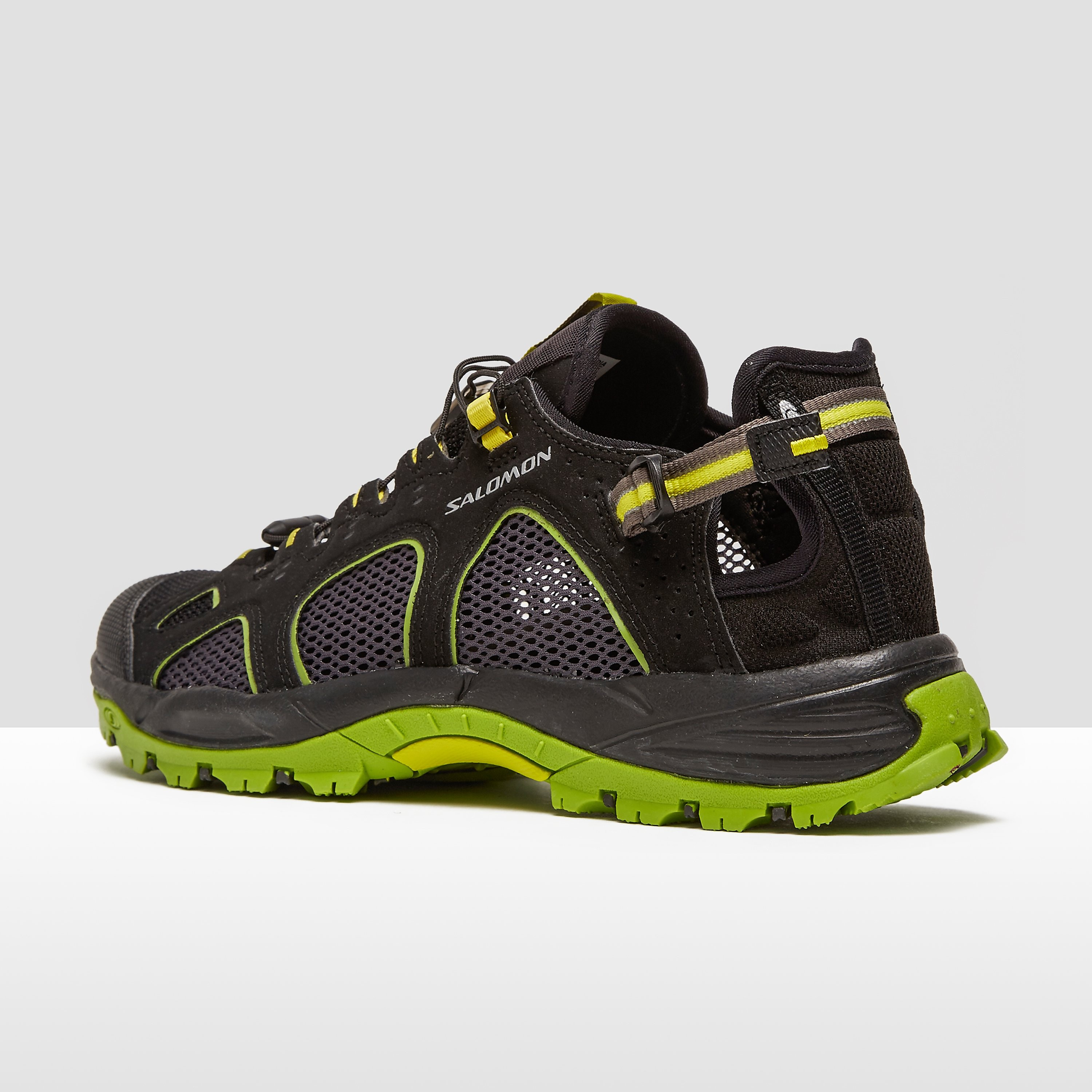 Salomon Techamphibian 3 Men's Water-Shedding Shoes
