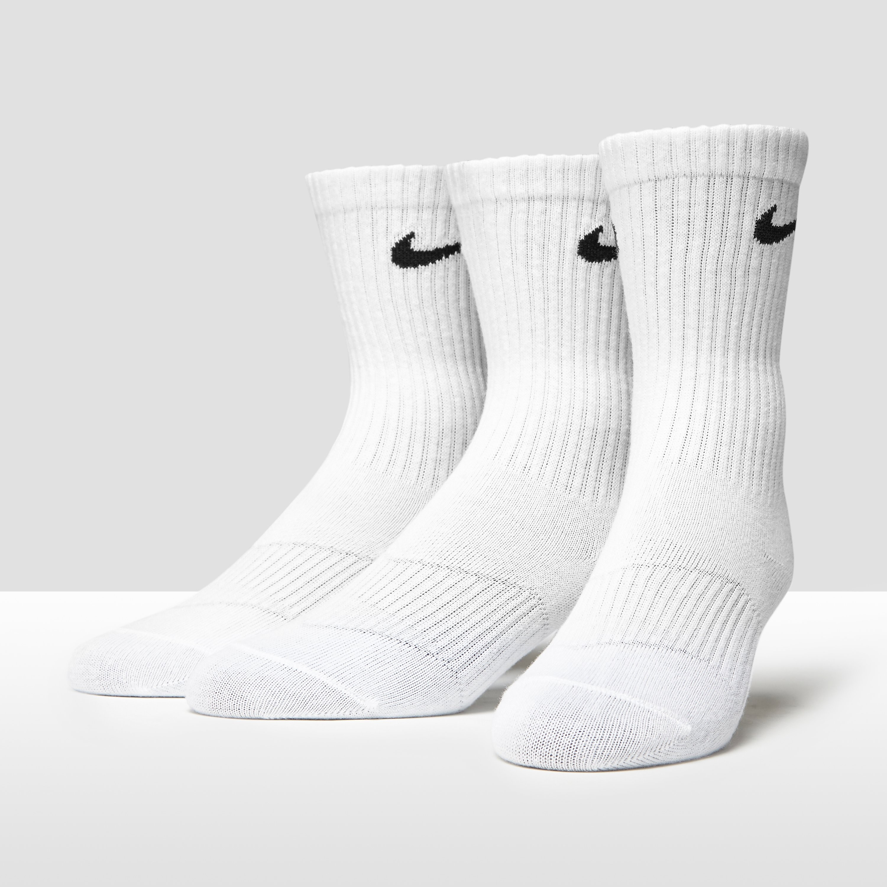 Nike Men's Lightweight Crew Socks (Pack of 3)