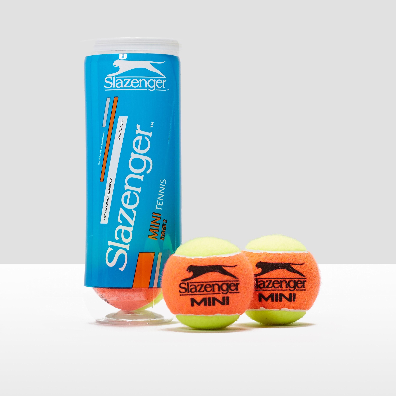 Slazenger Mini Tennis Balls (3 Ball Can)